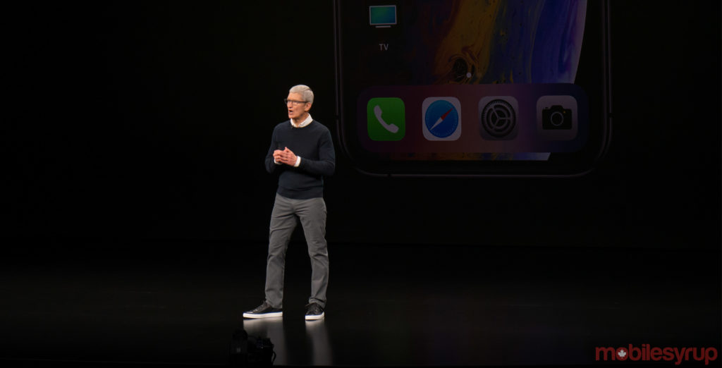 Here are the top 6 announcements from Apple's 'Show Time' event - MobileSyrup thumbnail