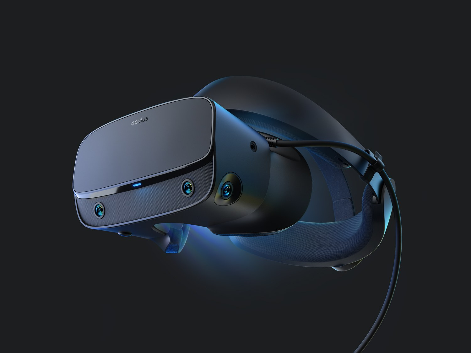 Facebook's Oculus Quest and Oculus Rift S launch on May 21st in Canada