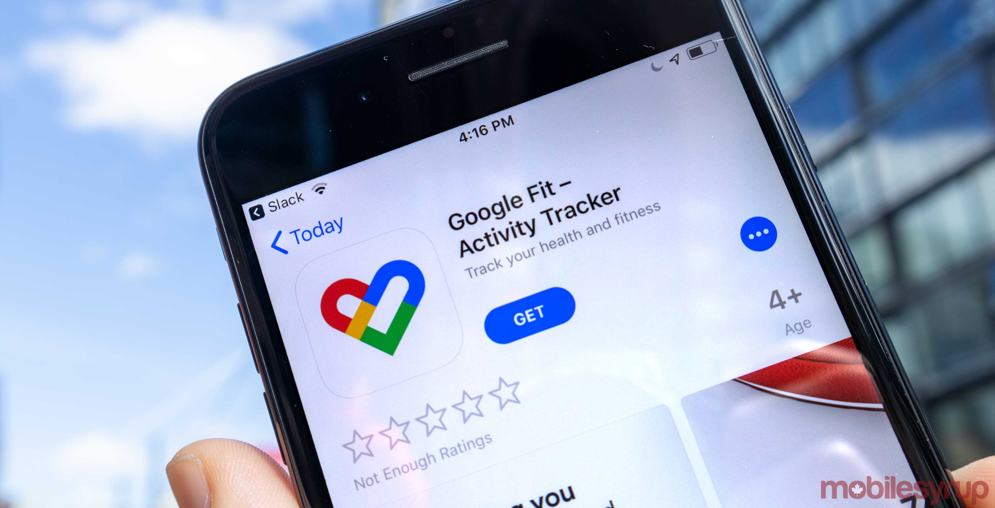 If You Re A Hard Google Fan But Have An Ios Device Like Iphone Or Ipad Can Now And Use The Fit