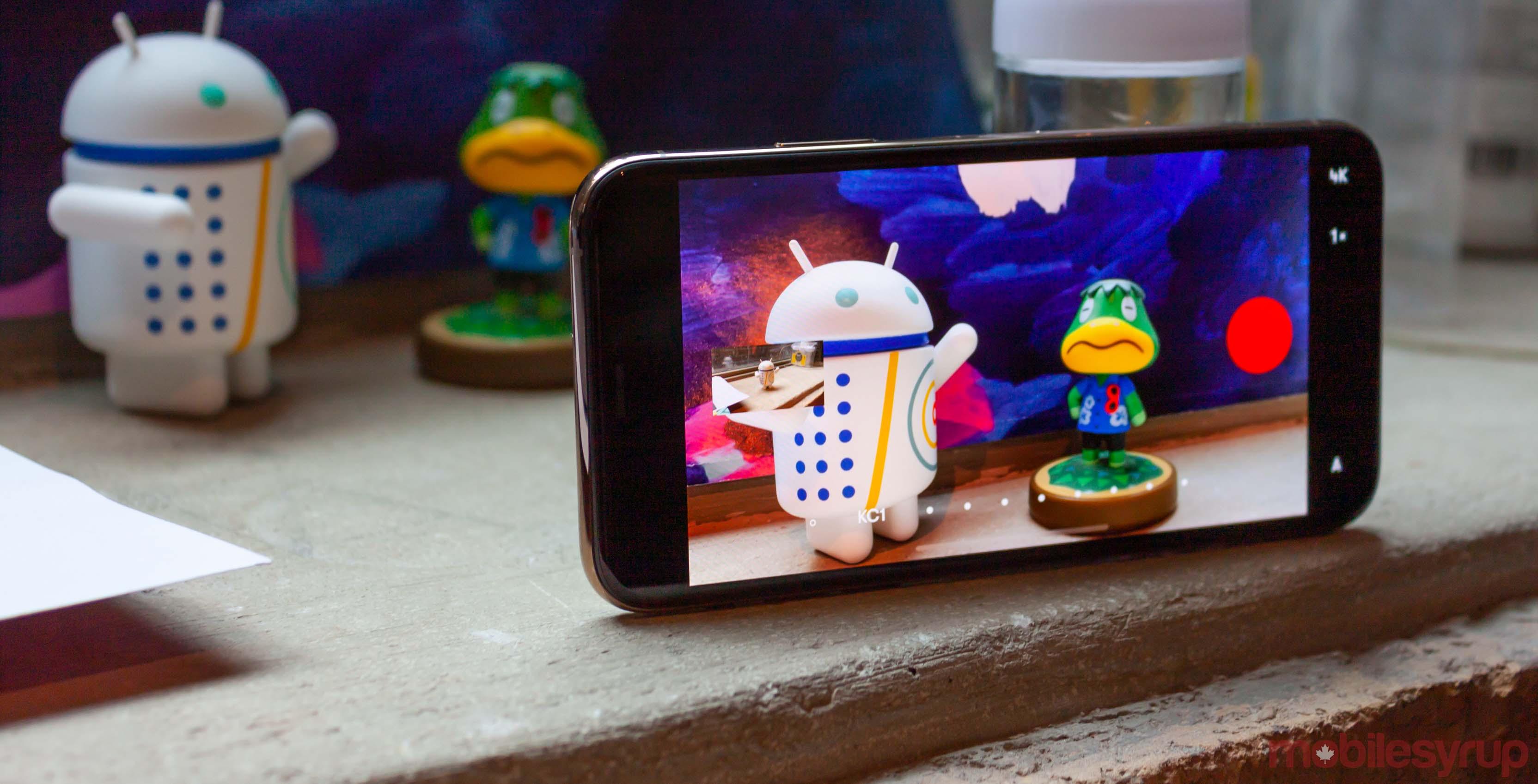 Nizo video app