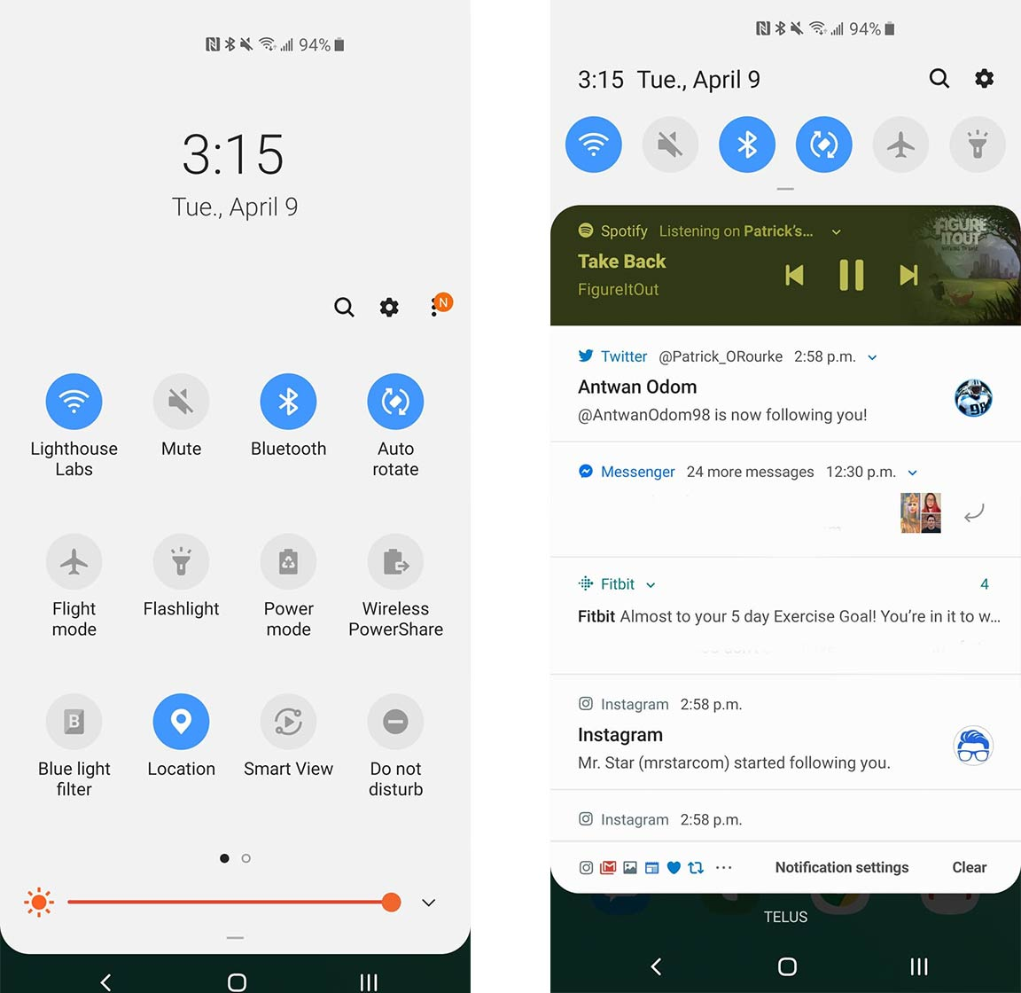 Samsung's One UI is one of the best Android user interfaces