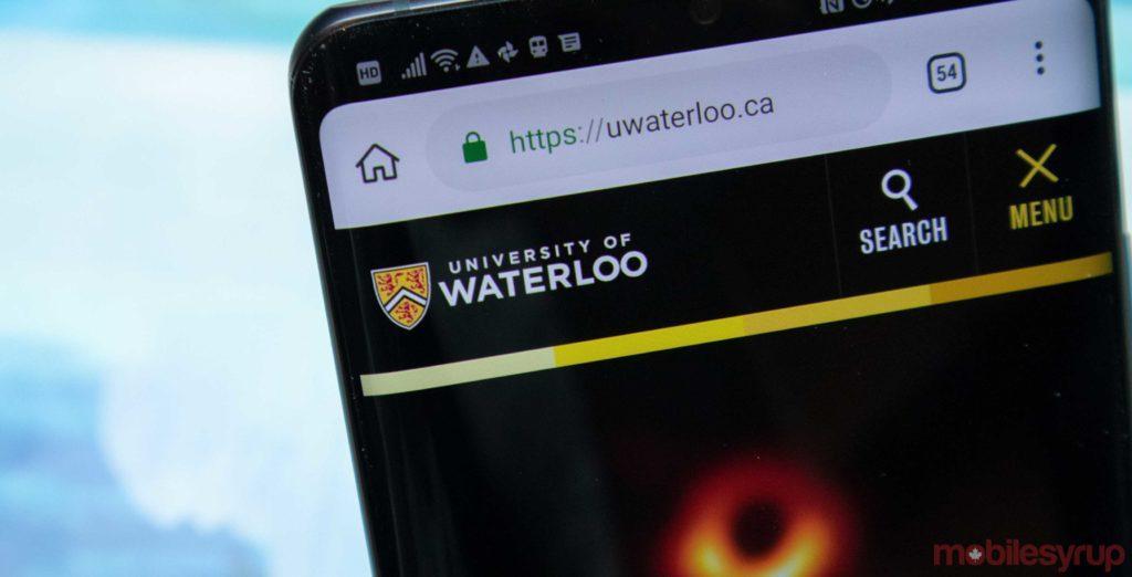 University of Waterloo joining IBM to solve quantum computing
