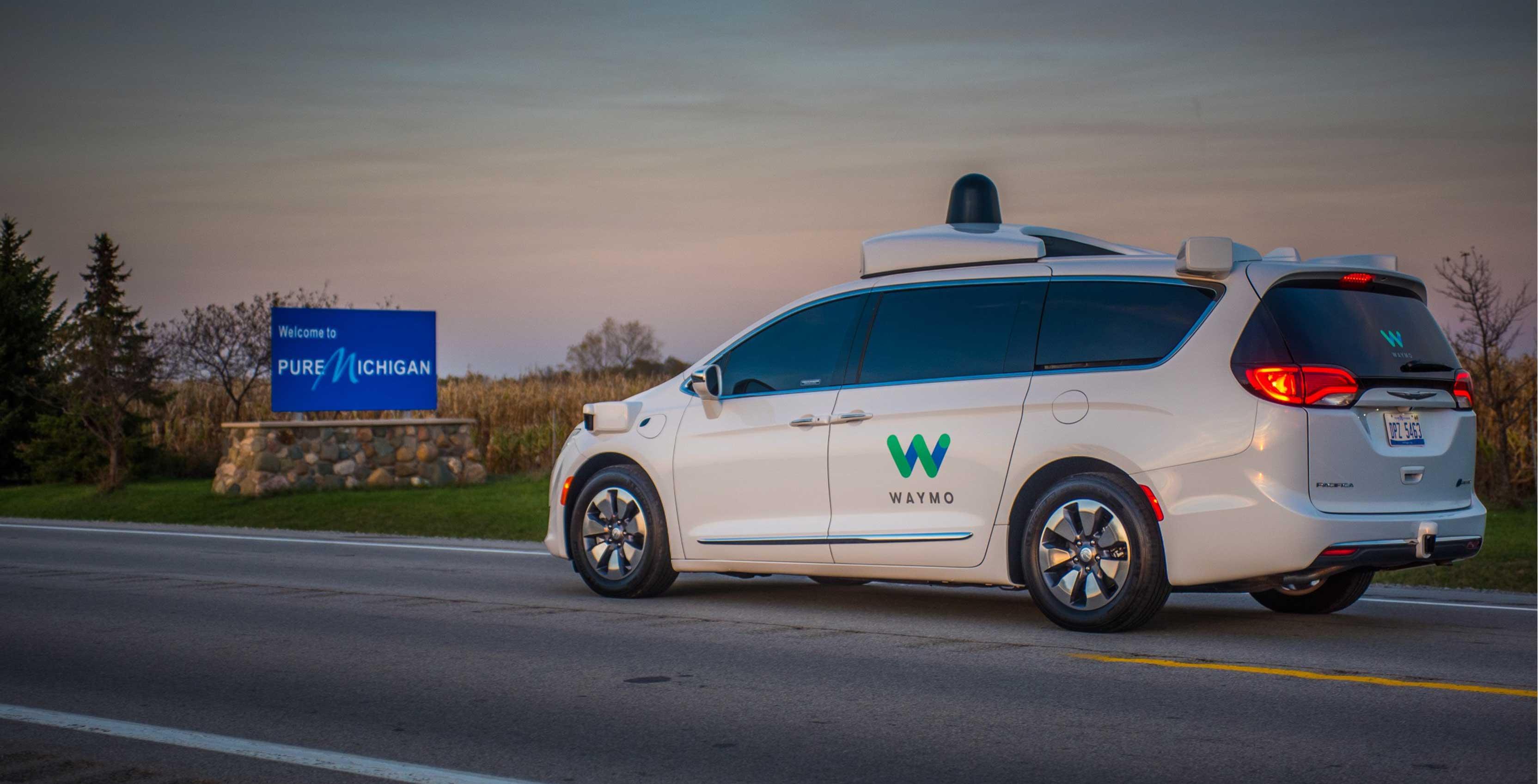 Waymo launches open dataset website to help self-driving development