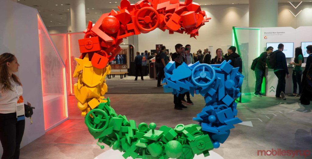 Google to implement 3D and augmented reality ads for 'immersive' experience