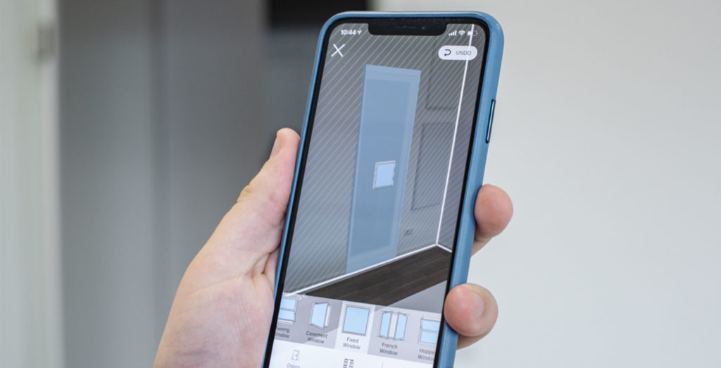 Montreal's Sensopia uses AR, AI to bring 3D room scanning to MagicPlan