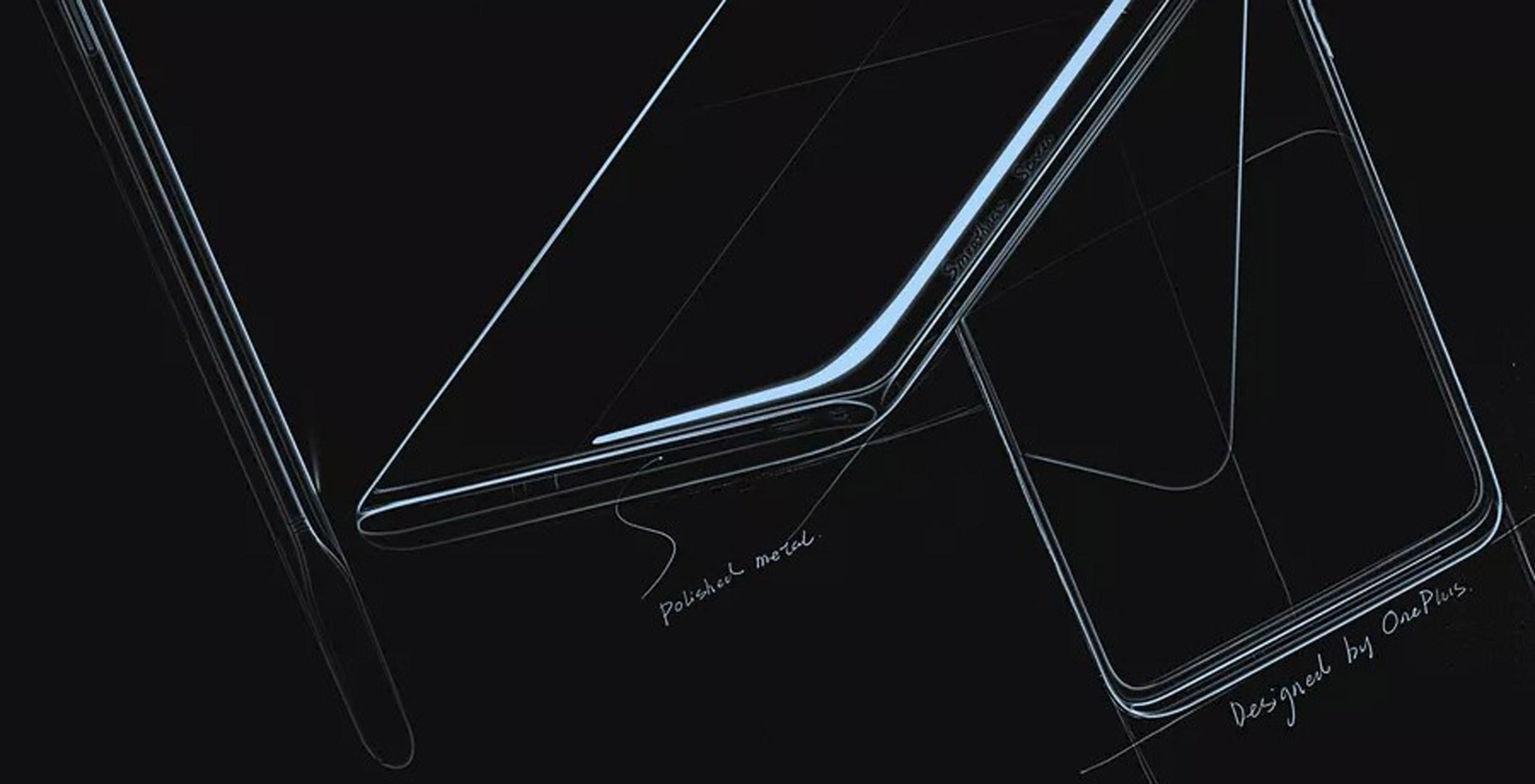 OnePlus 7 Pro teaser