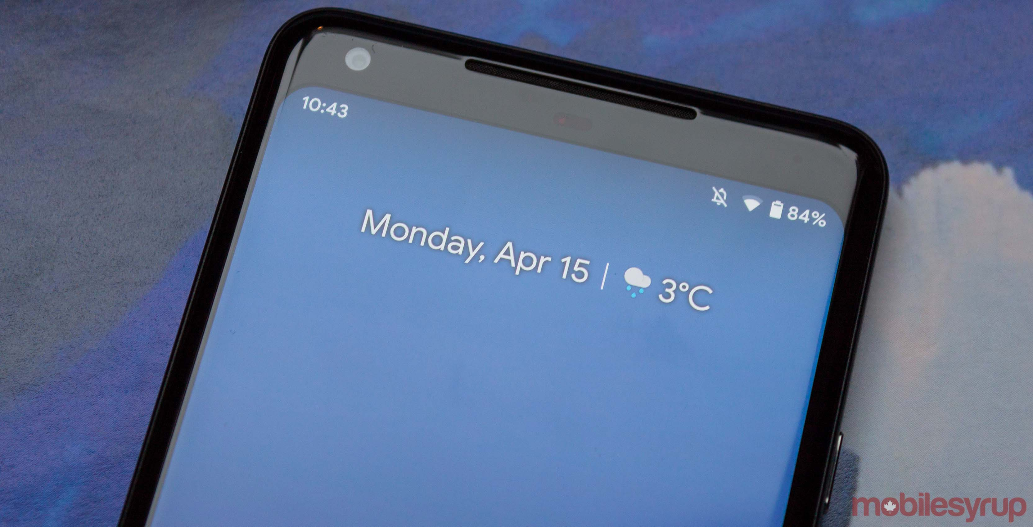 Pixel Launcher's 'At a Glance' widget gets Reminders and