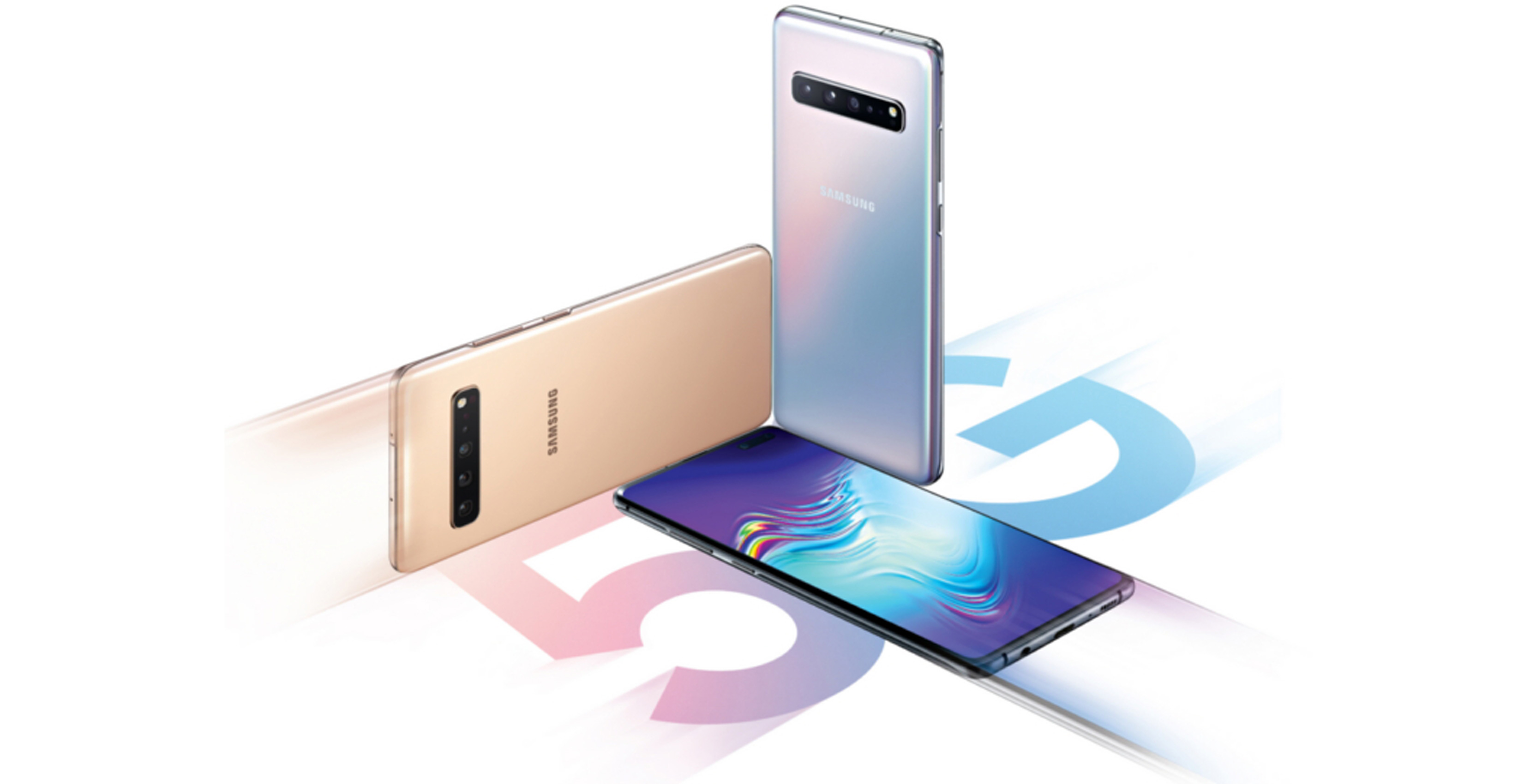 Samsung Galaxy S10 5G Release Date, Launch Colours Revealed