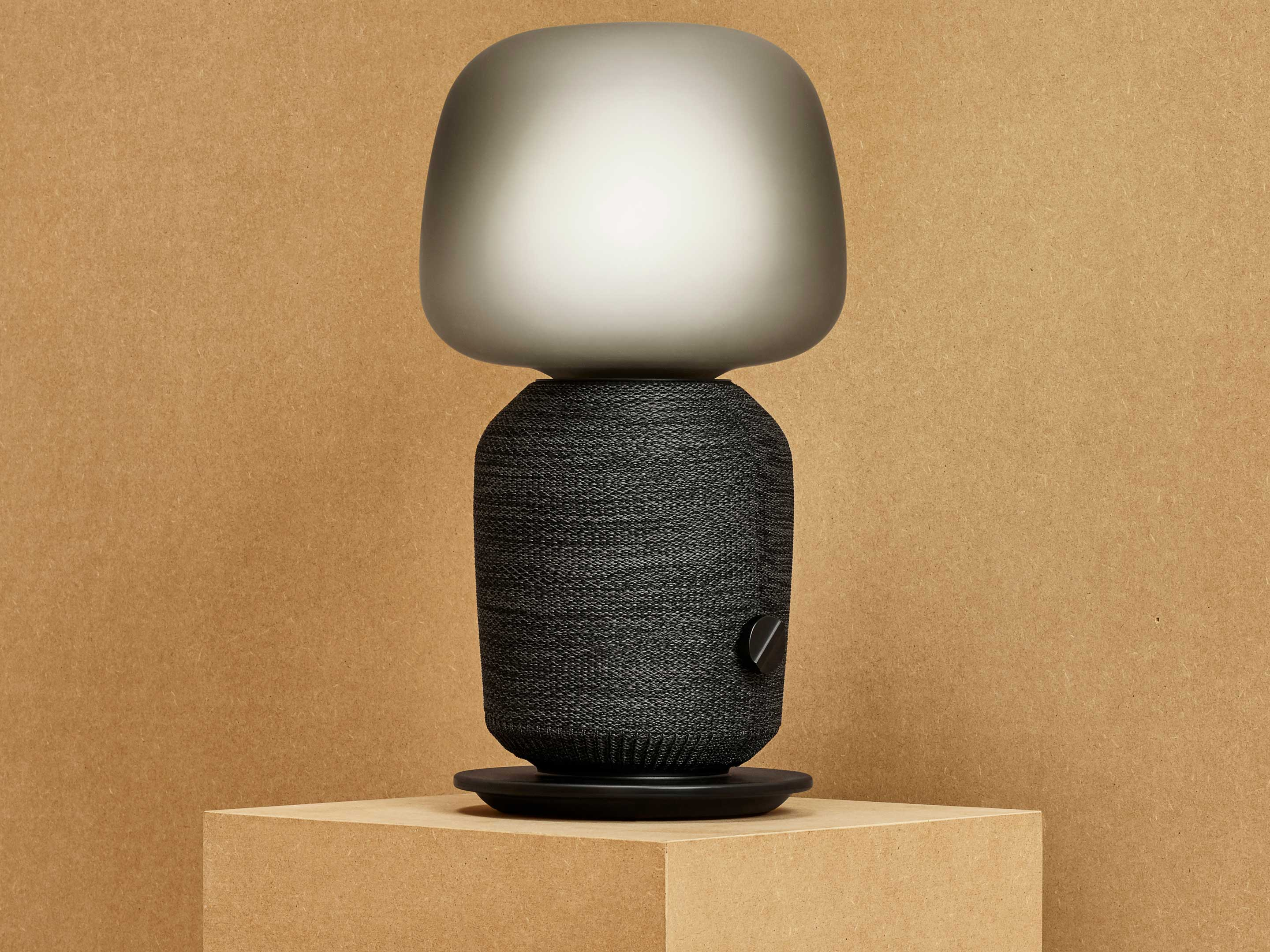 Ikea Symfonisk table lamp speaker