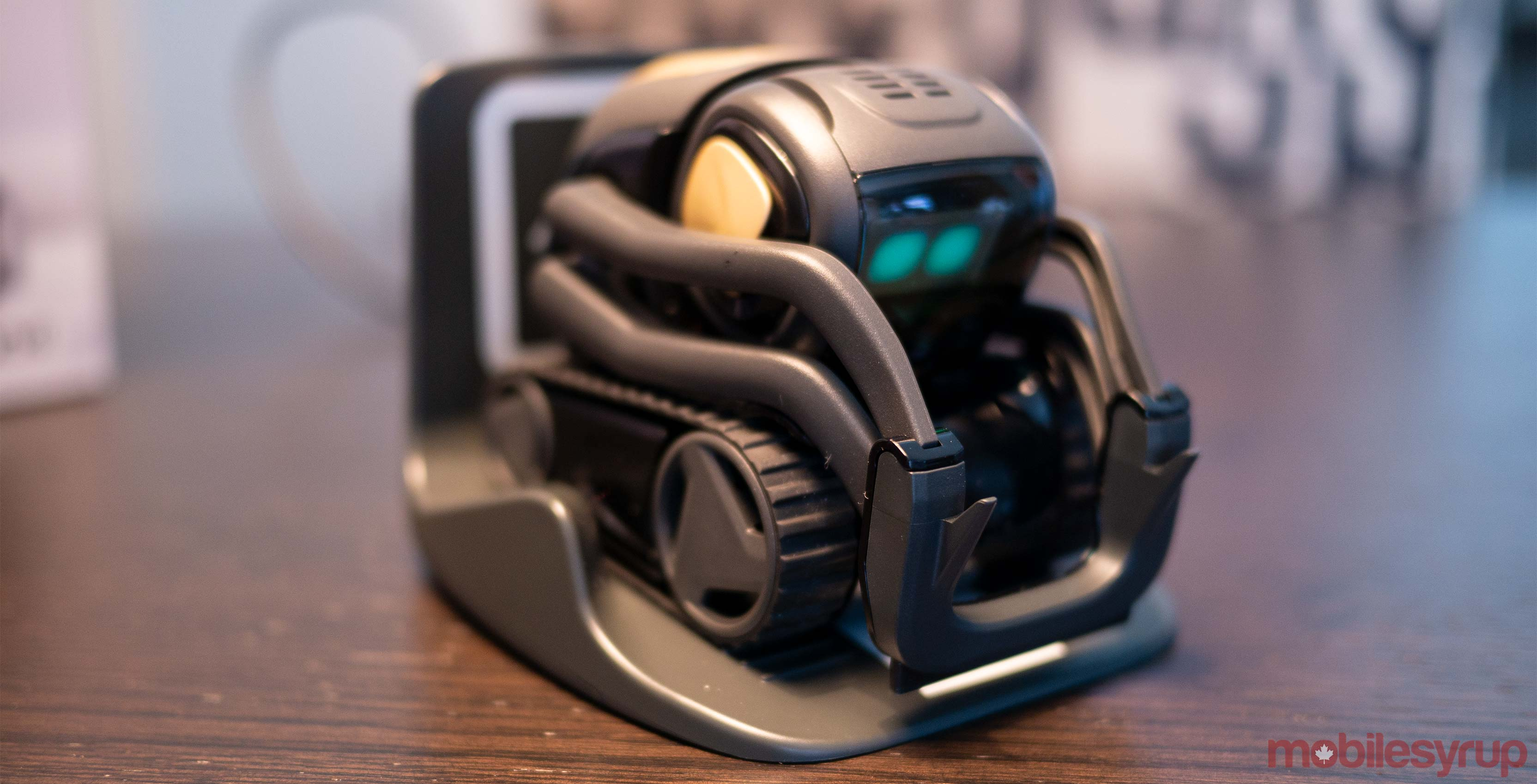 Robot toy company Anki is shutting down