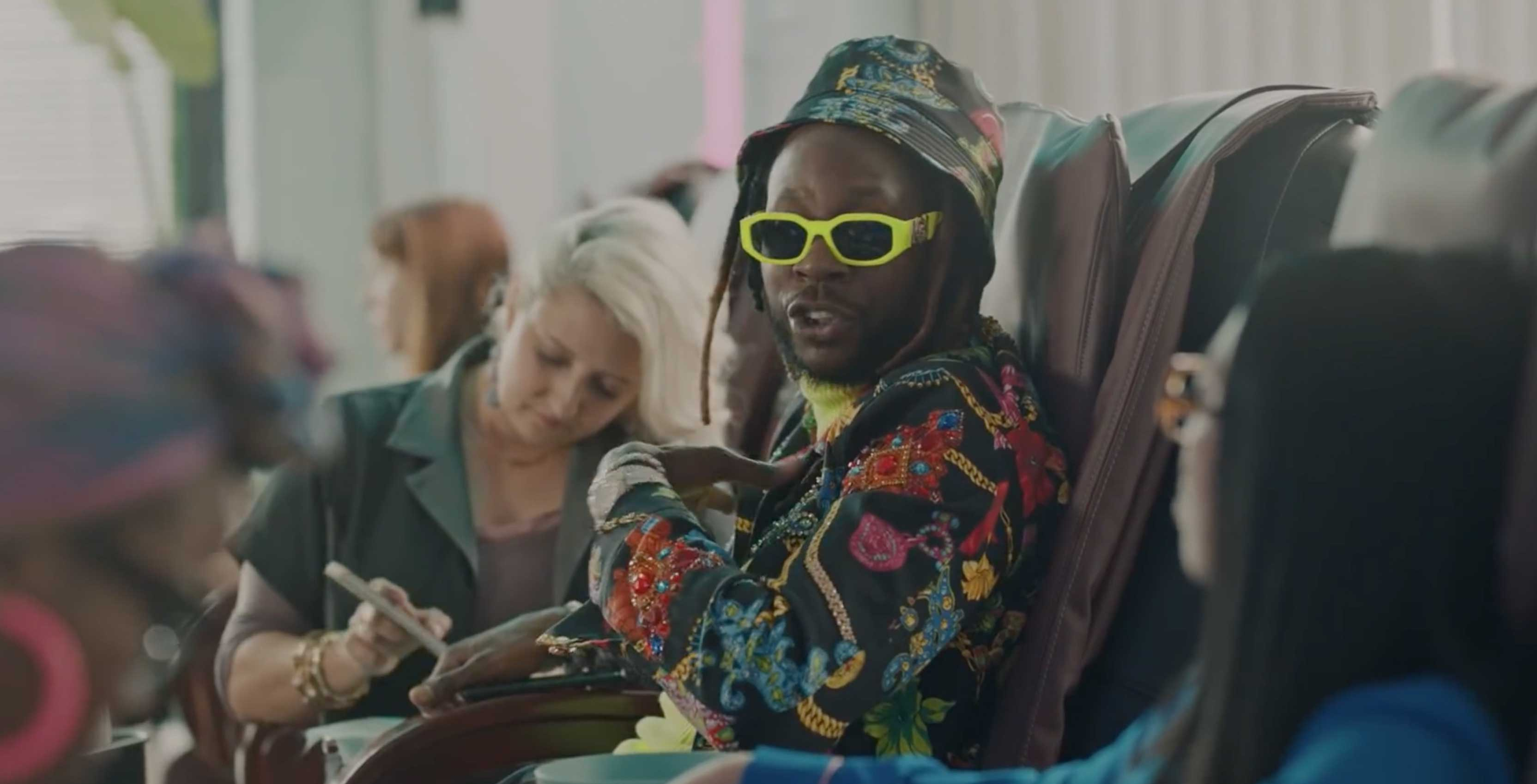2 Chainz dream phone is a Pixel 3a in new Google ad