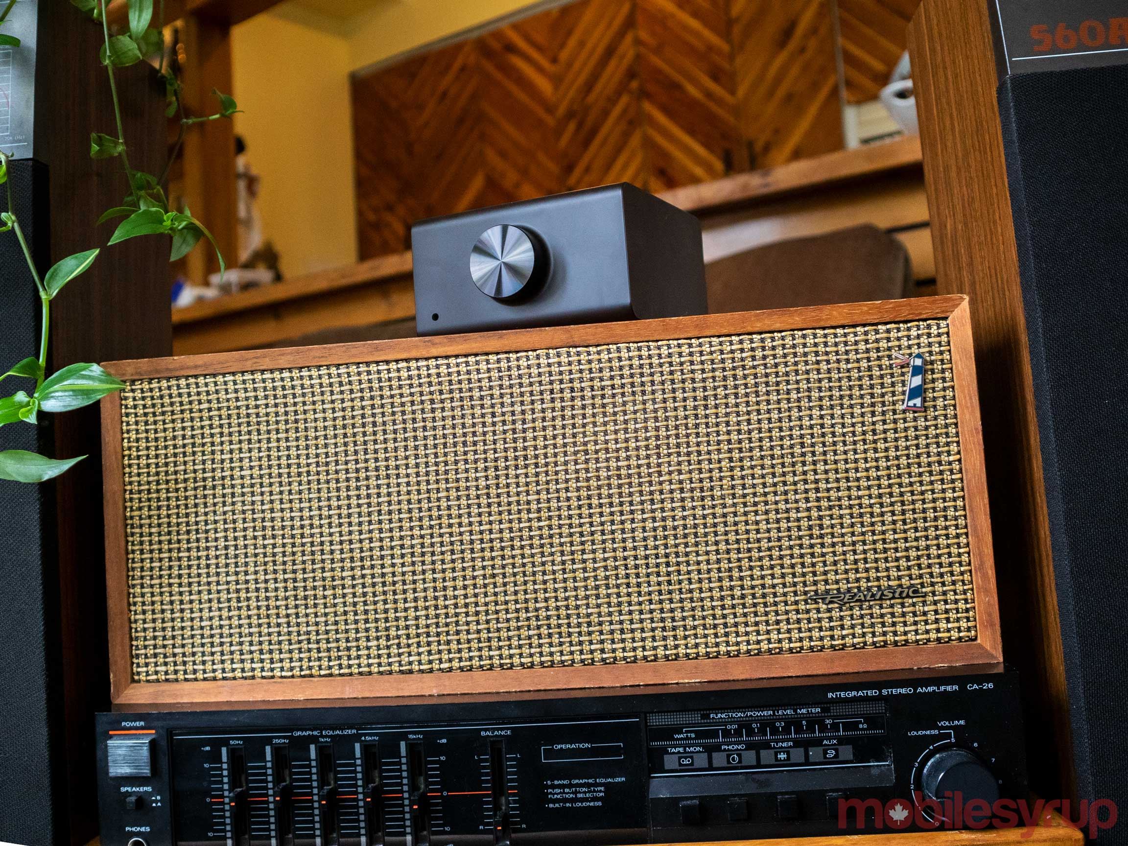 Amazon's Echo Link and Echo Link Amp: Which device is right