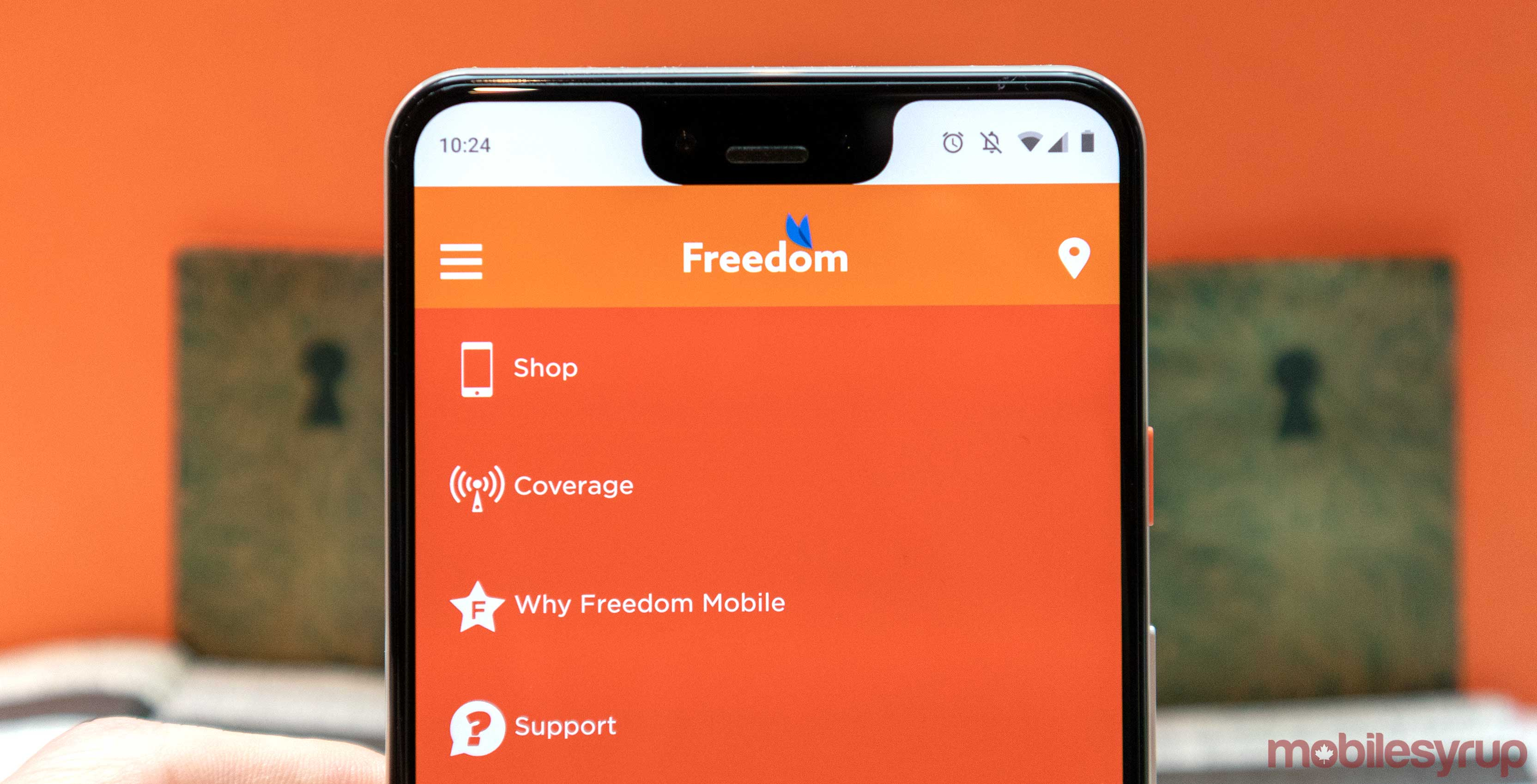 Freedom Mobile gives some users $5 off for three months