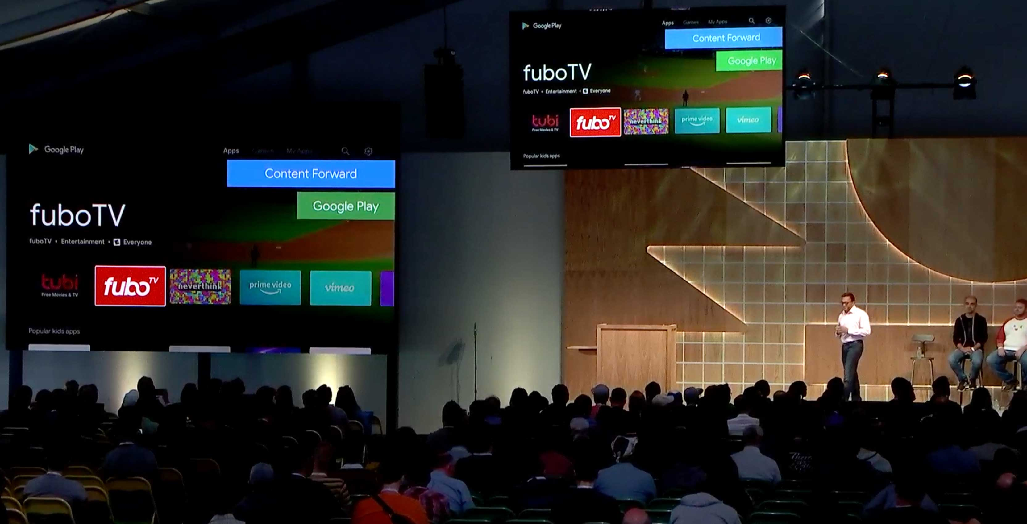 Android TV to get faster OS updates in the future, plus more