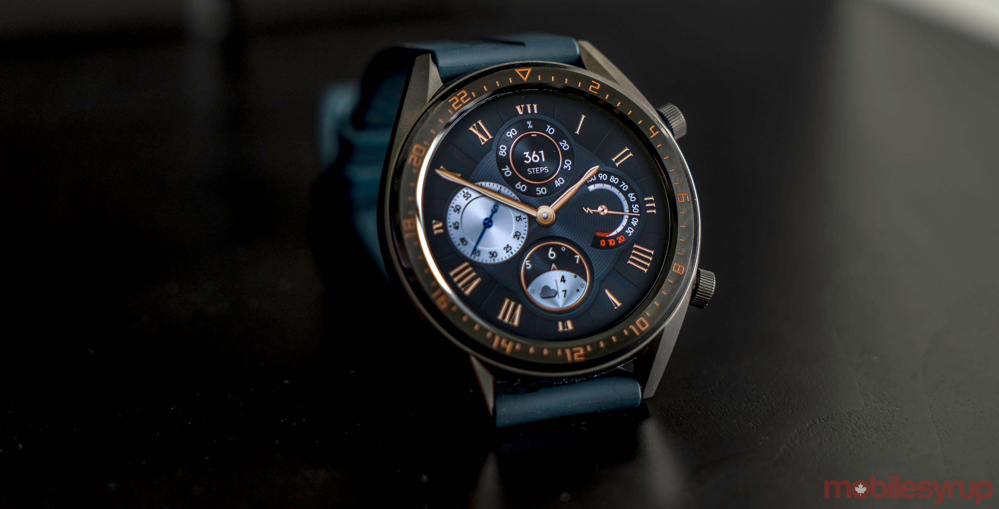 Huawei Watch GT Review: Show me the apps