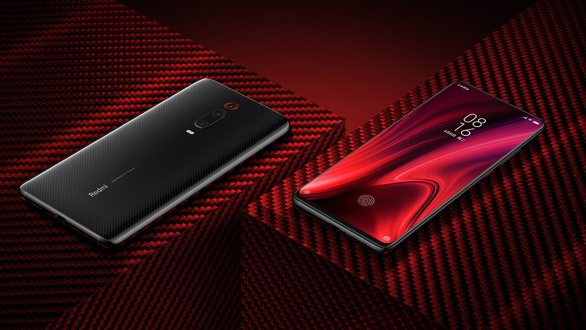 The Snapdragon 855 Powered Redmi K20 Pro Costs Less Than 500