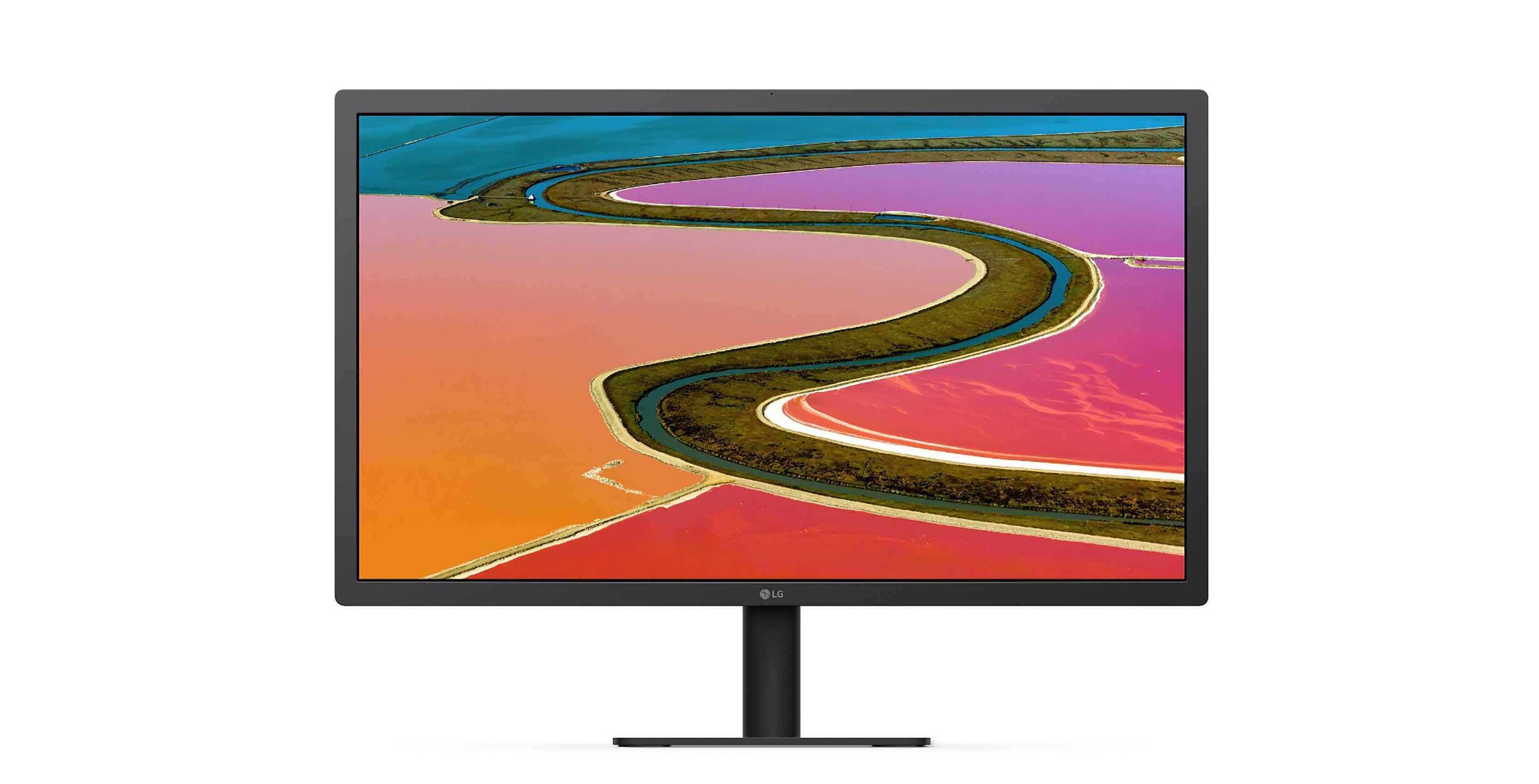 Apple LG 4K display