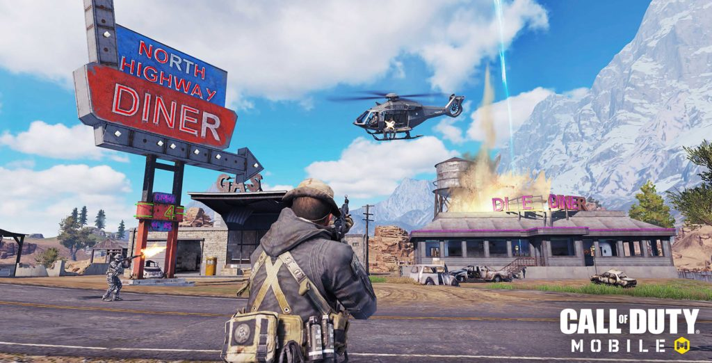 Call of Duty: Mobile tops 35 million downloads in its first 3 days