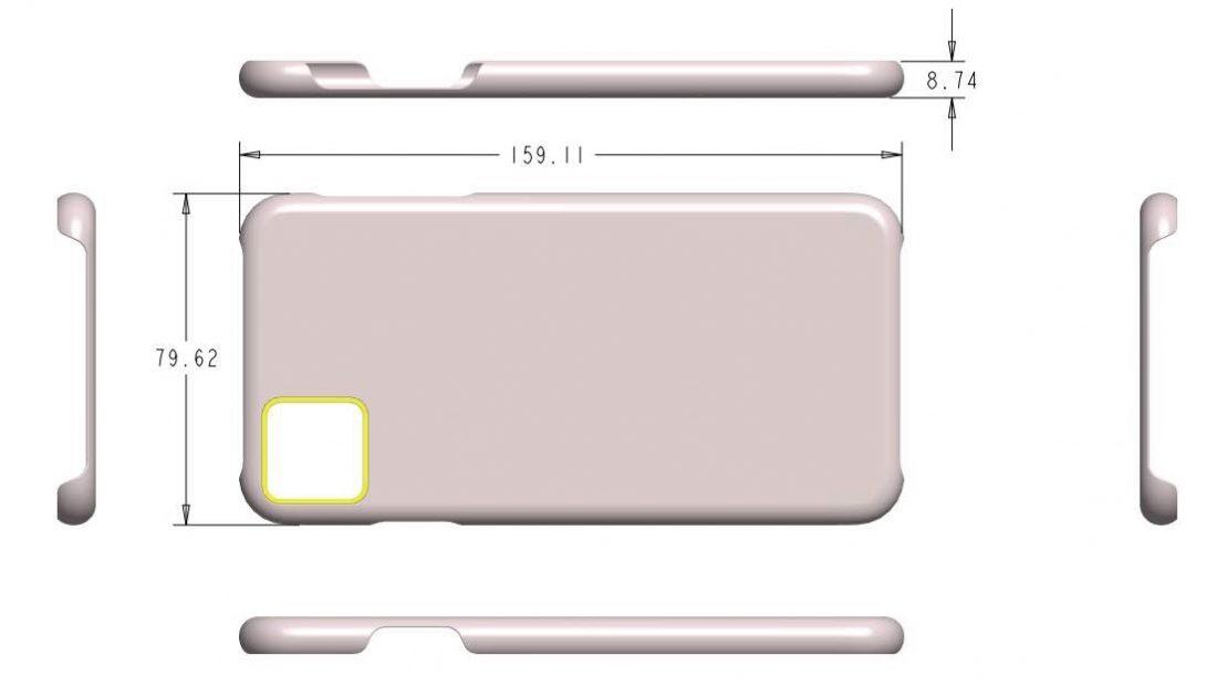 iPhone 2019 leak