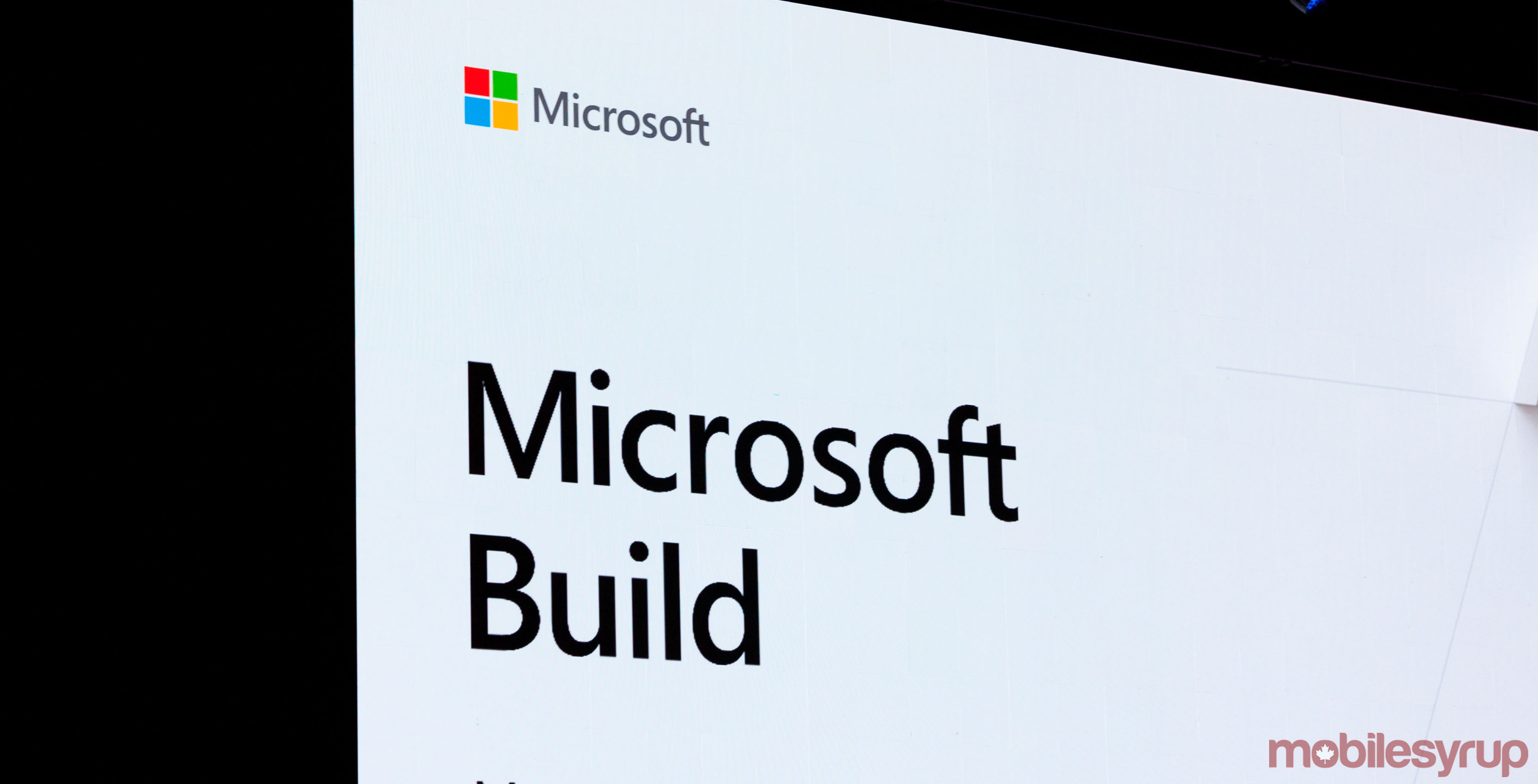 Microsoft unveils new Fluid Framework, Edge improvements, more at Build 2019