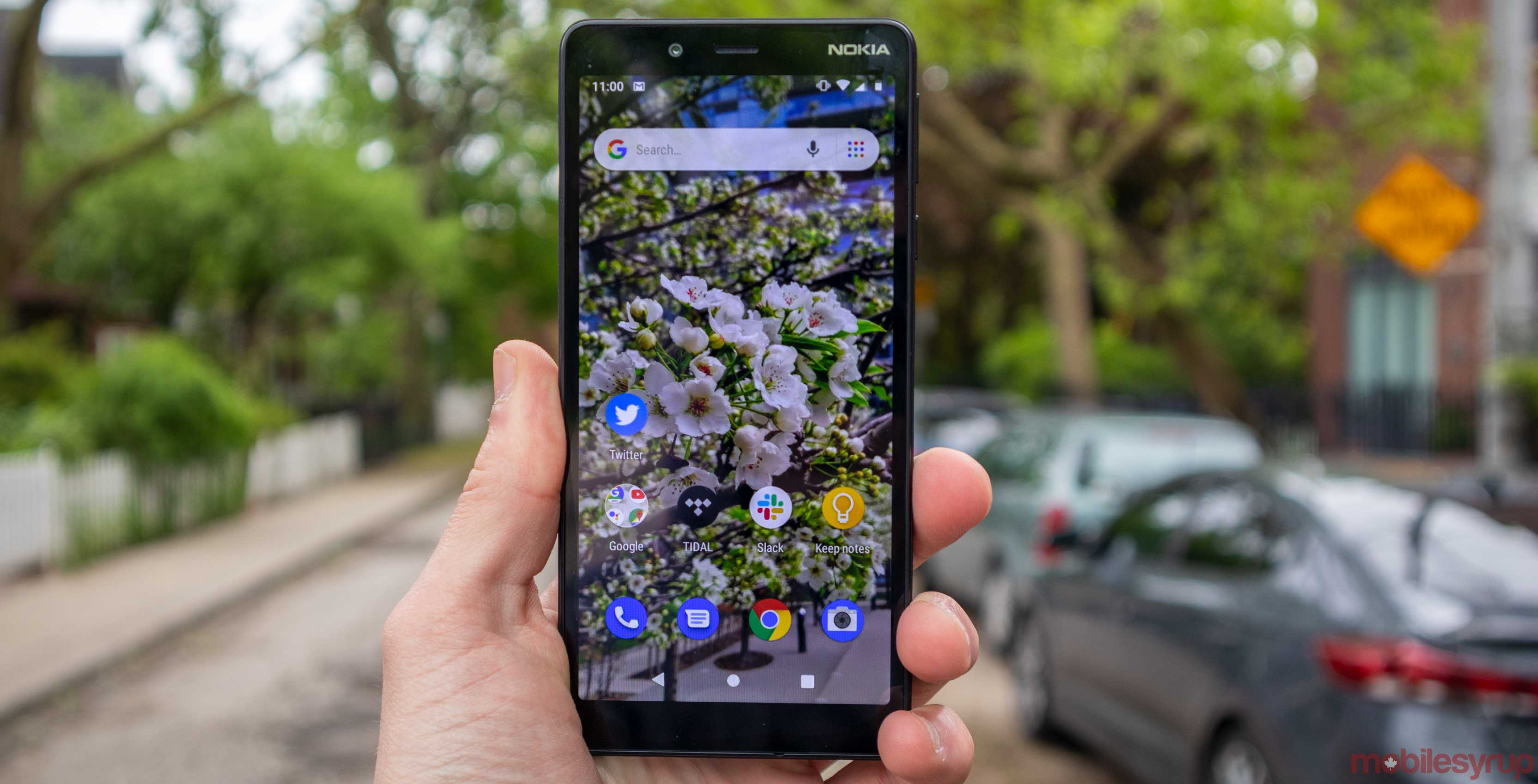 Nokia 3.2 – Images and Specifications