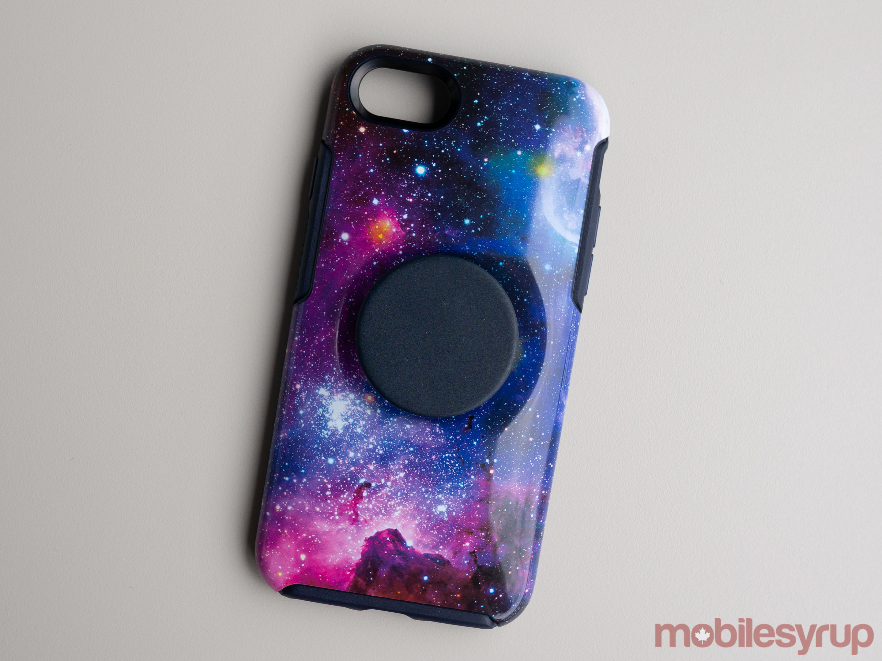 'Otter + Pop' is the OtterBox PopSocket smartphone case line of your dreams