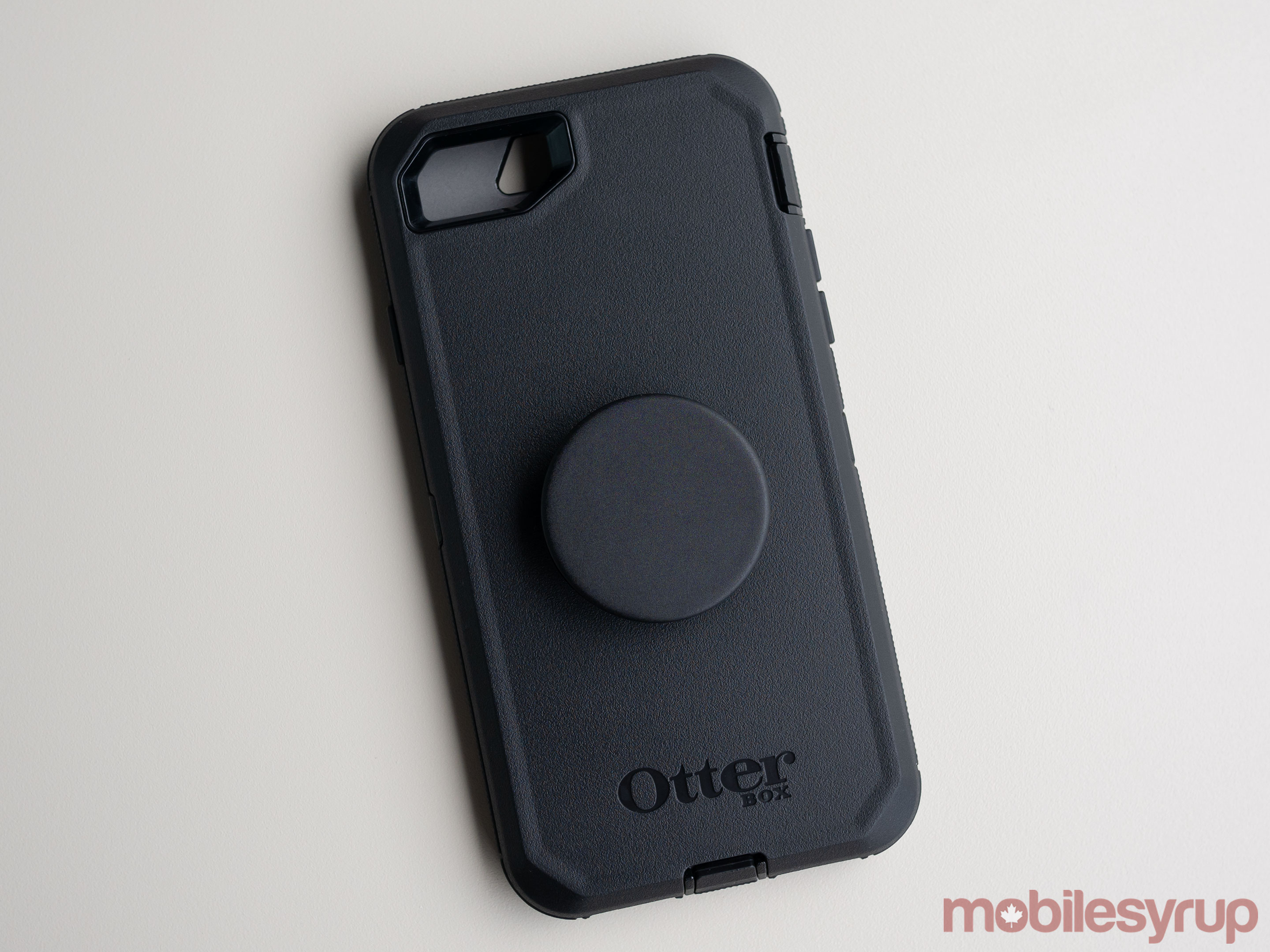Otterbox Popsocket defender case