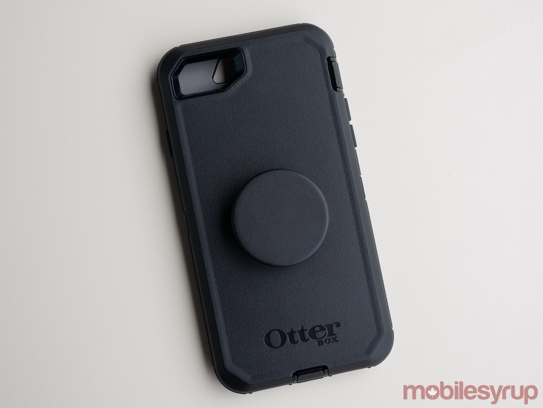 Otterbox Popsocket defender case