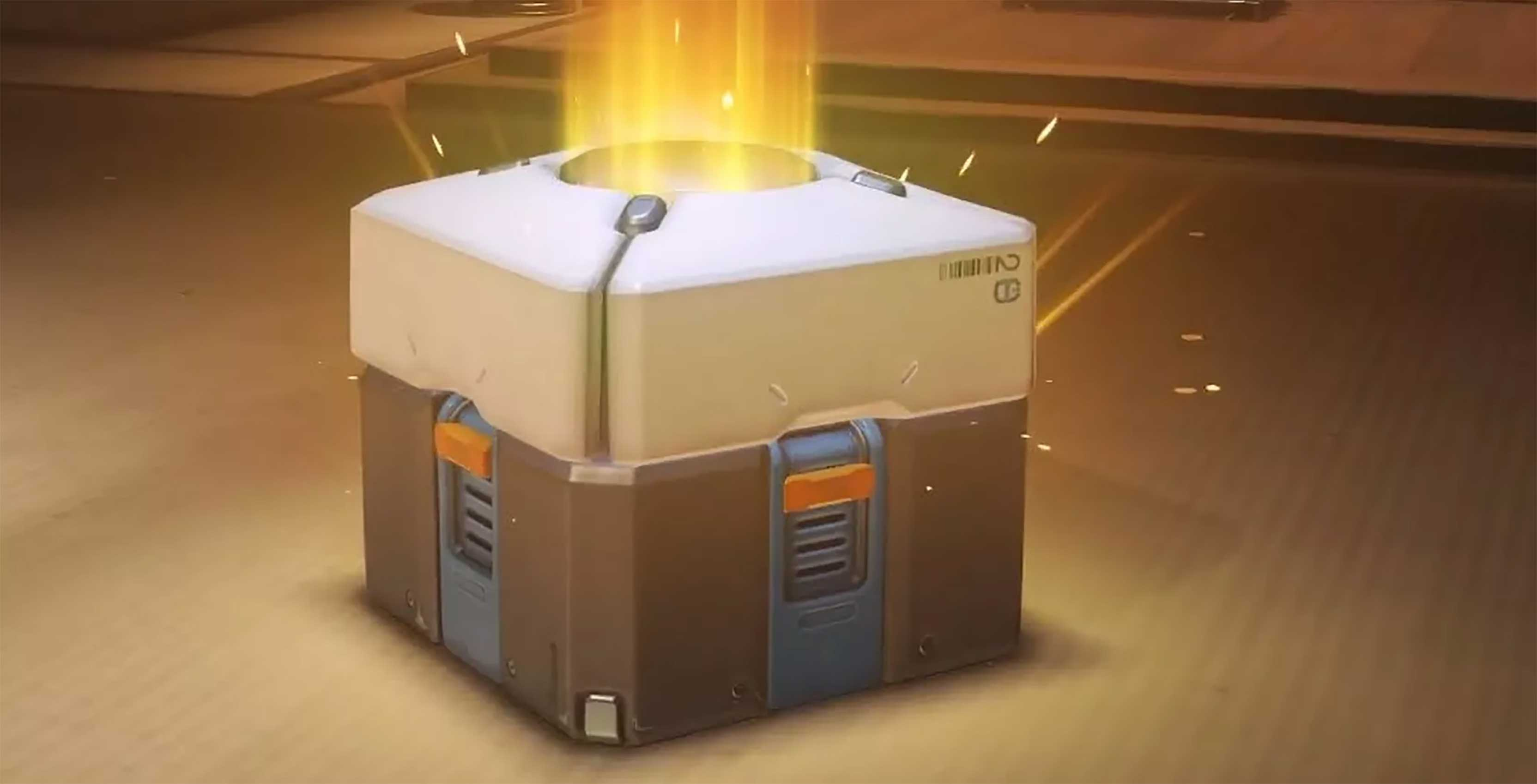 Microsoft, Nintendo and Sony commit to disclosing loot box