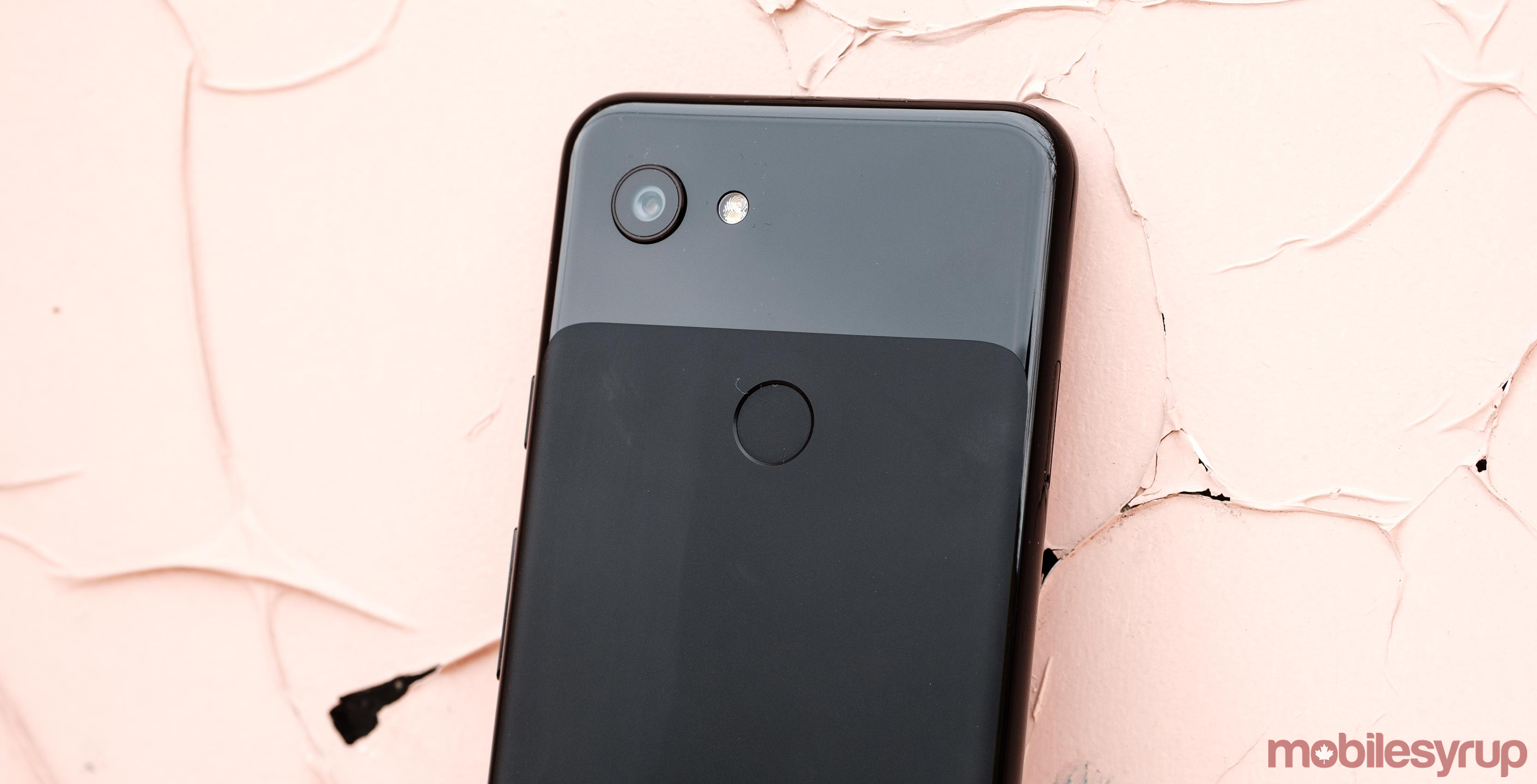 The HTC team Google acquired built the Pixel 3a