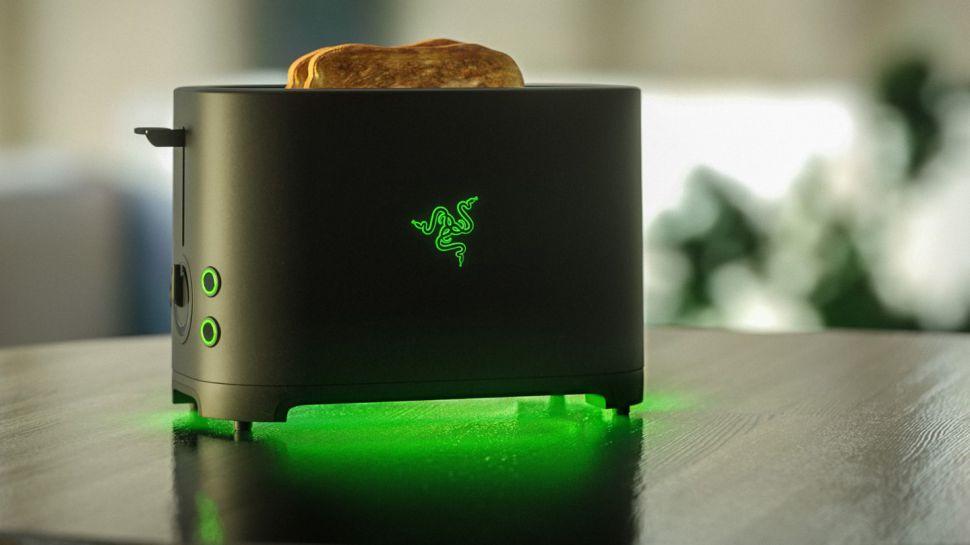 Razer Toaster