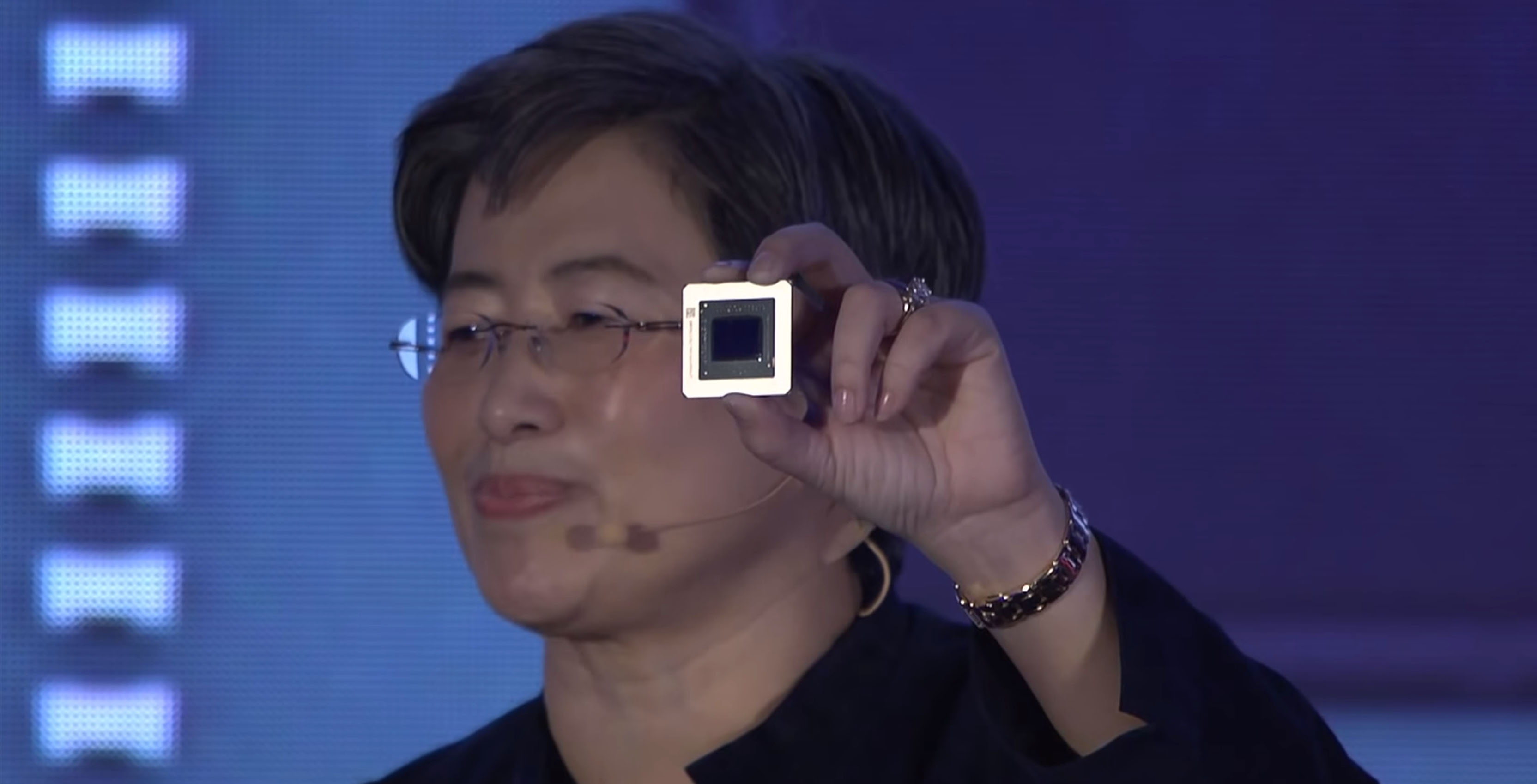AMD RX 5000 GPU series
