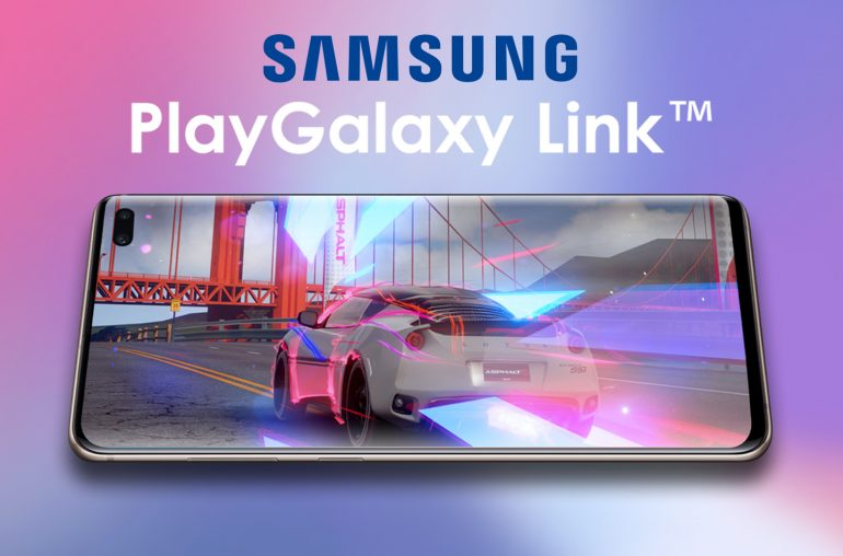 Samsung unveils PlayGalaxy Link, lets users stream PC games to Note