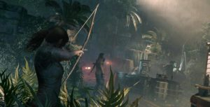 Shadow of the Tomb Raider bow