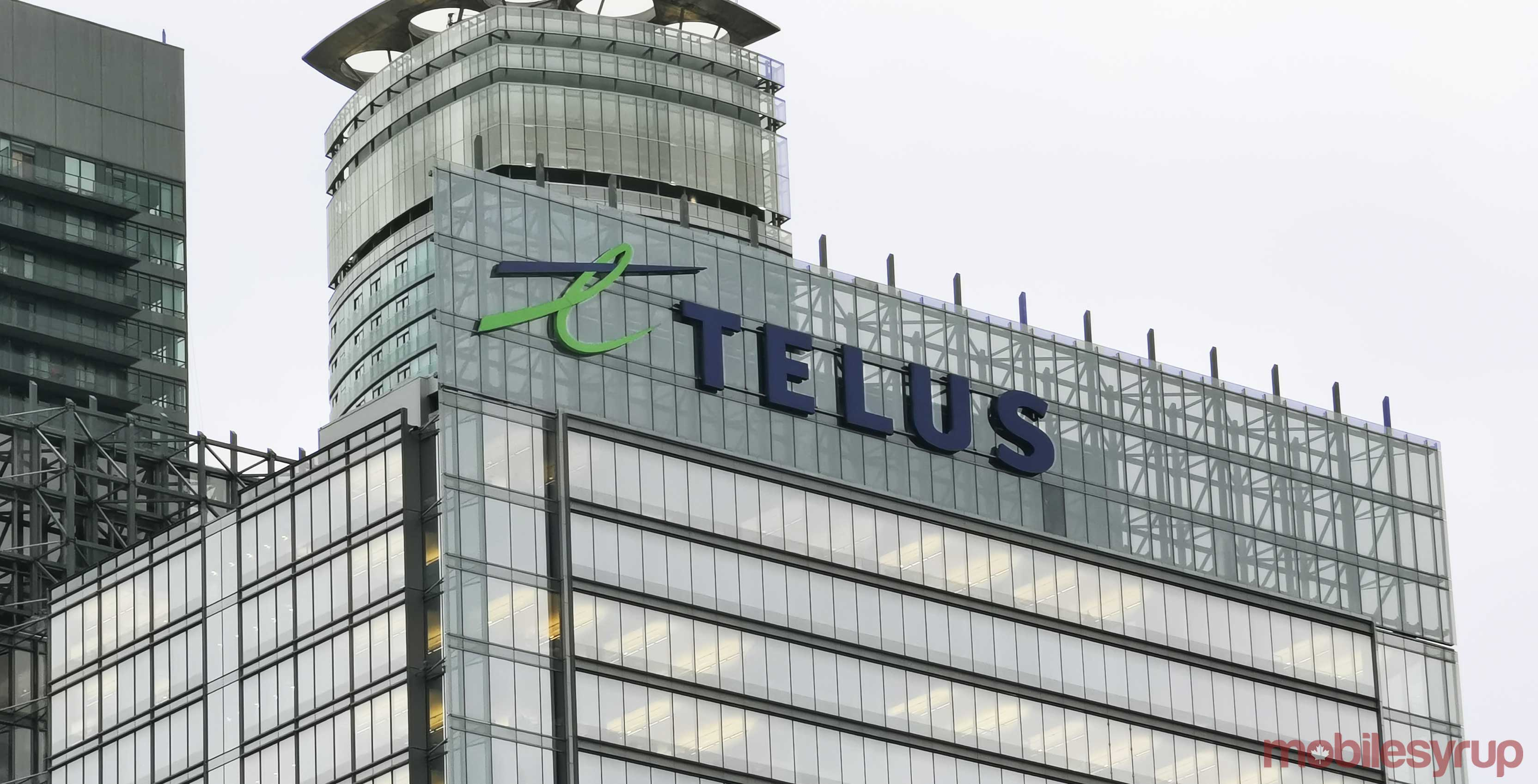 Telus launches new unlimited 'Peace of Mind' rate plans, device