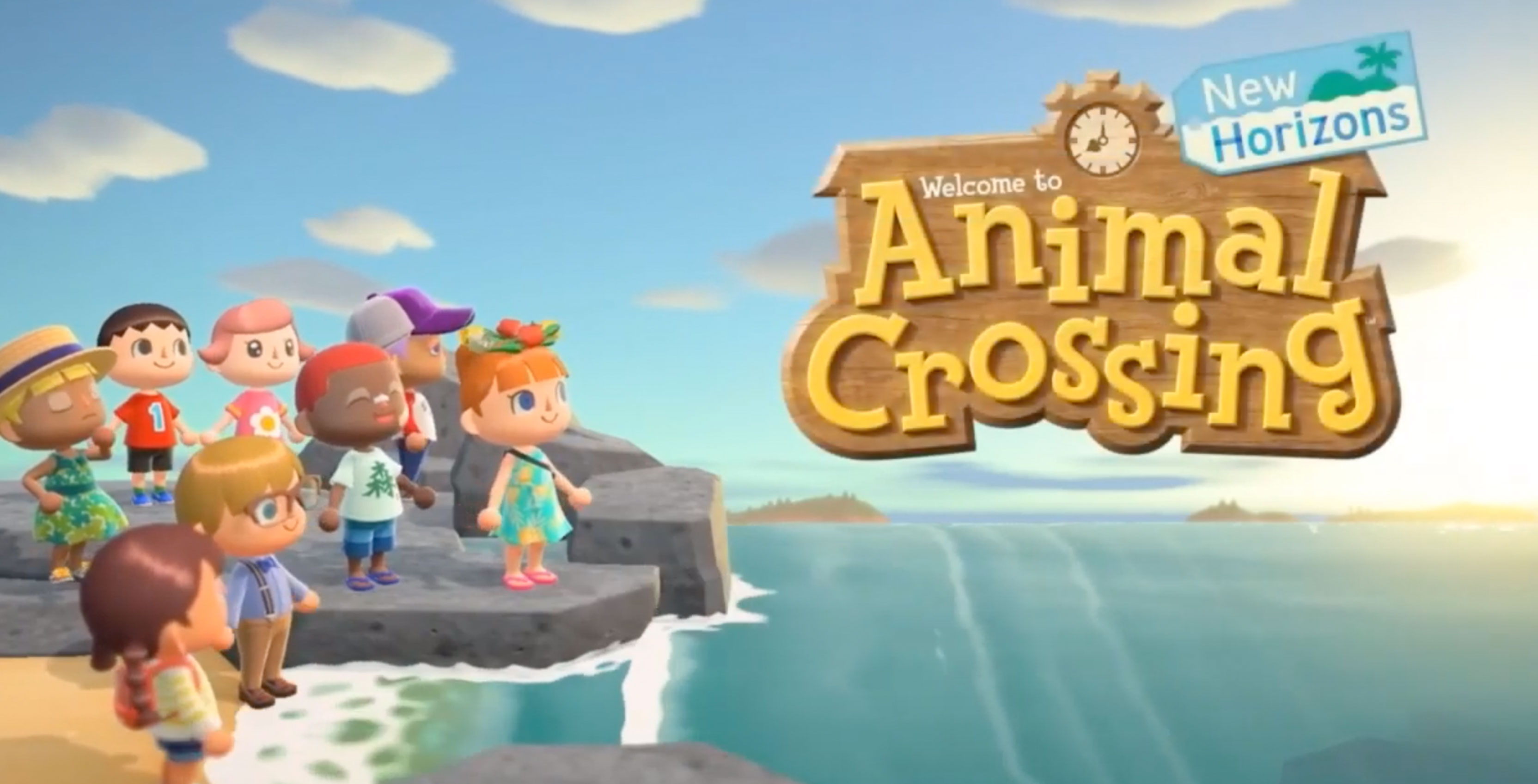 Animal Crossing For The Nintendo Switch Delayed To March 2020