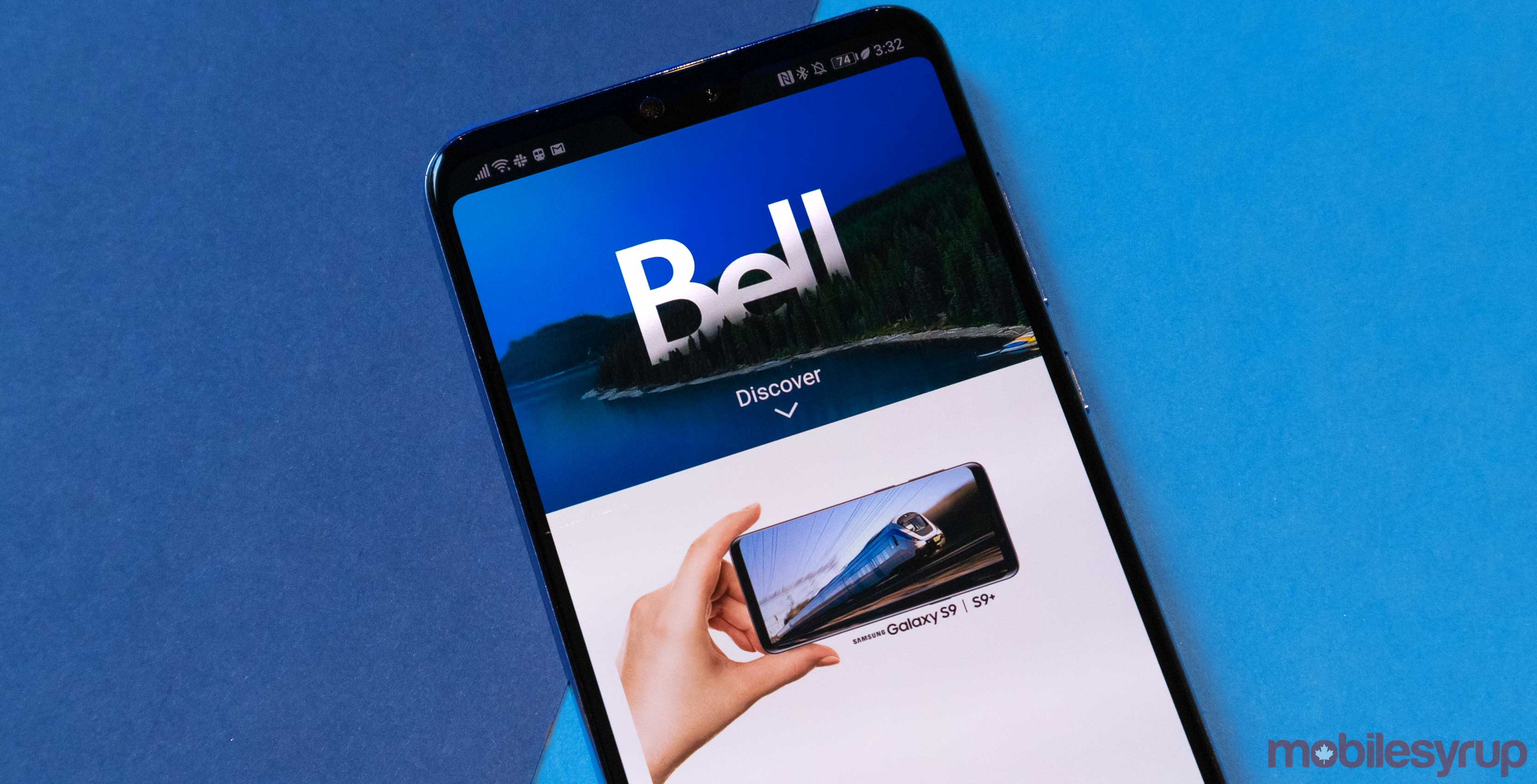 Bell claims fastest ISP in Canada for second year in a row