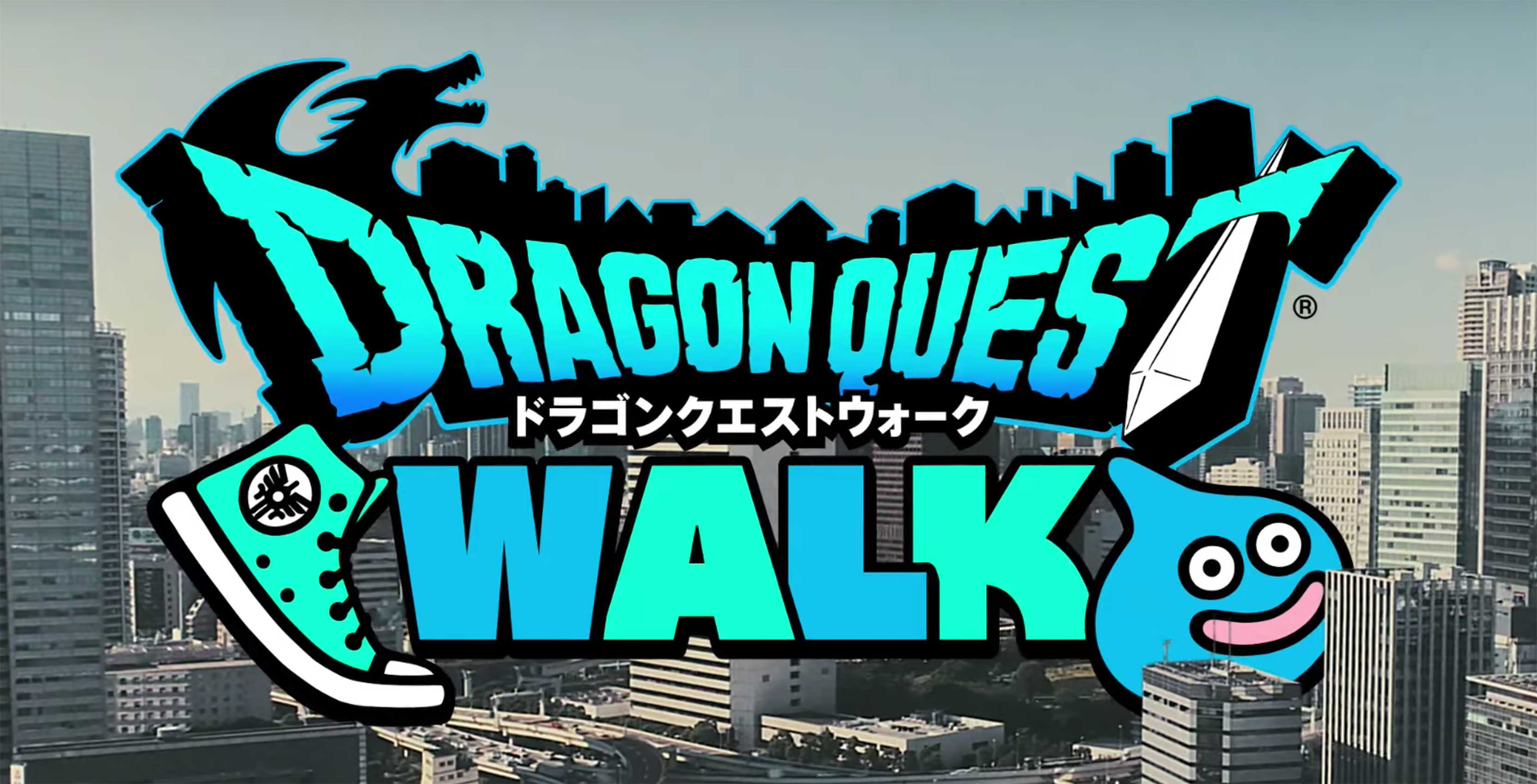 2452de1d577 Square Enix announces Pokémon Go-like Dragon Quest mobile game