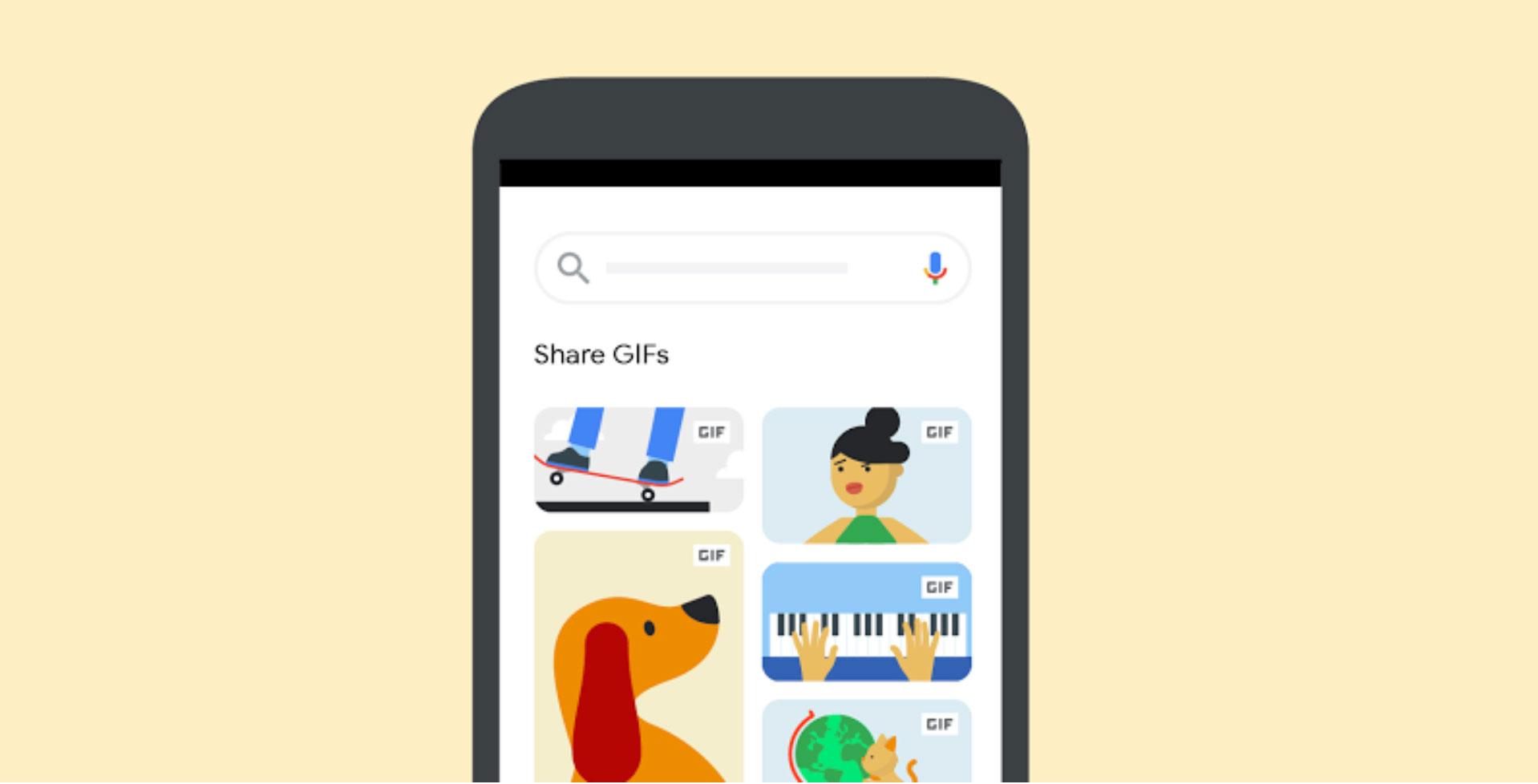 Google GIF