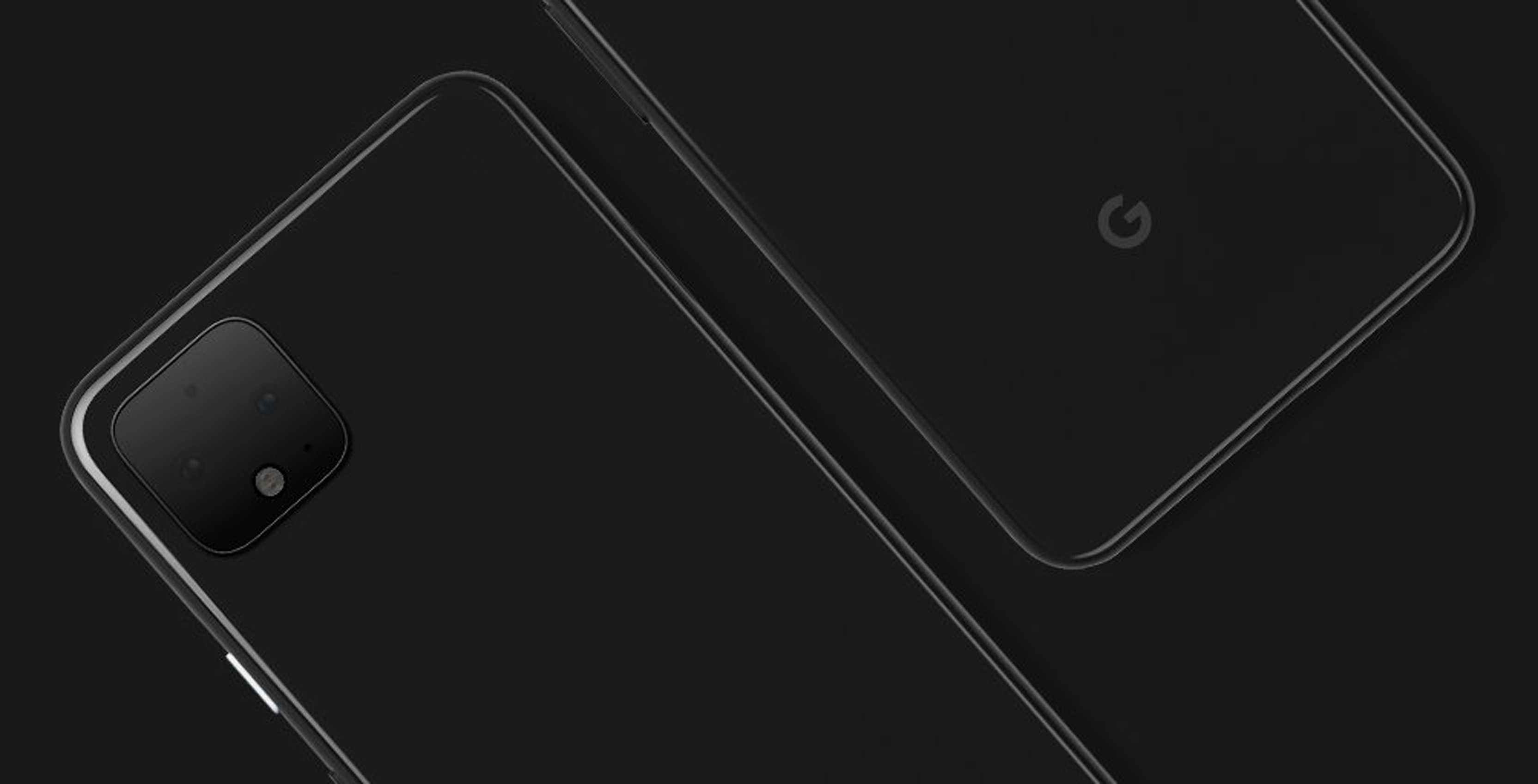 Leaker shares official render of the 'Clearly White' Pixel 4