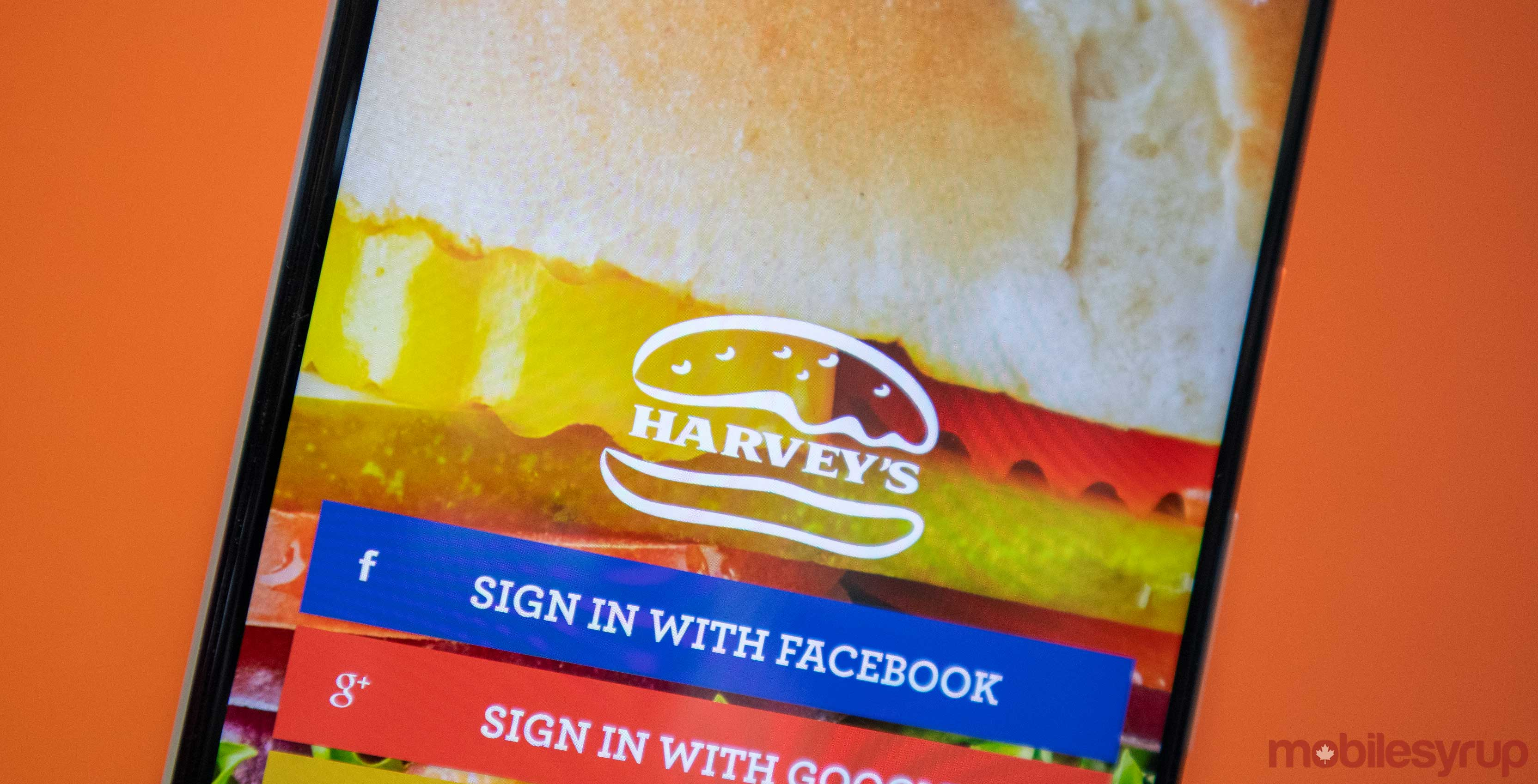 Harvey's celebrates Raptors, gives Canadians free burger through mobile app