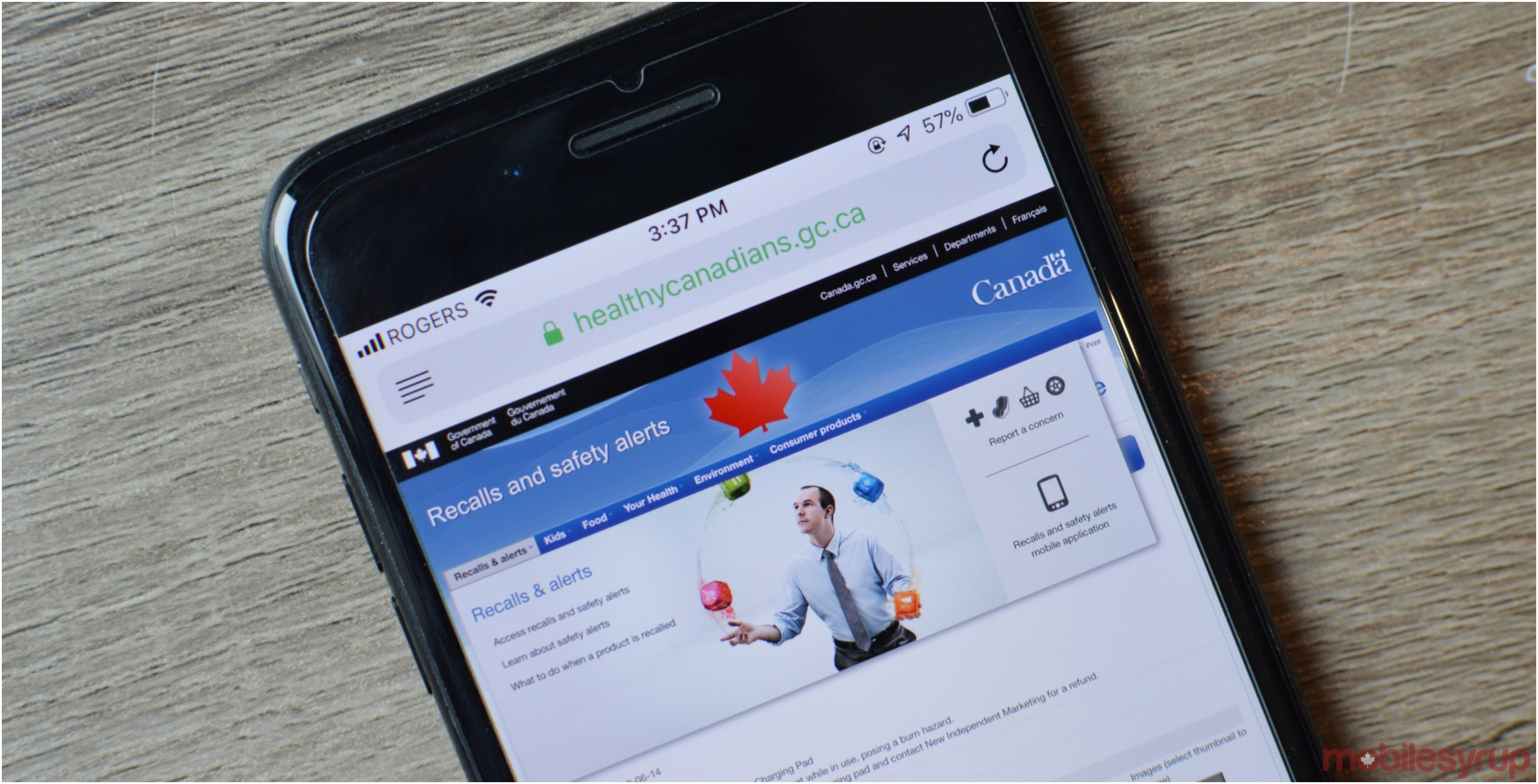 Health Canada recalls Pro Charge's Power Wireless Charging Pads due