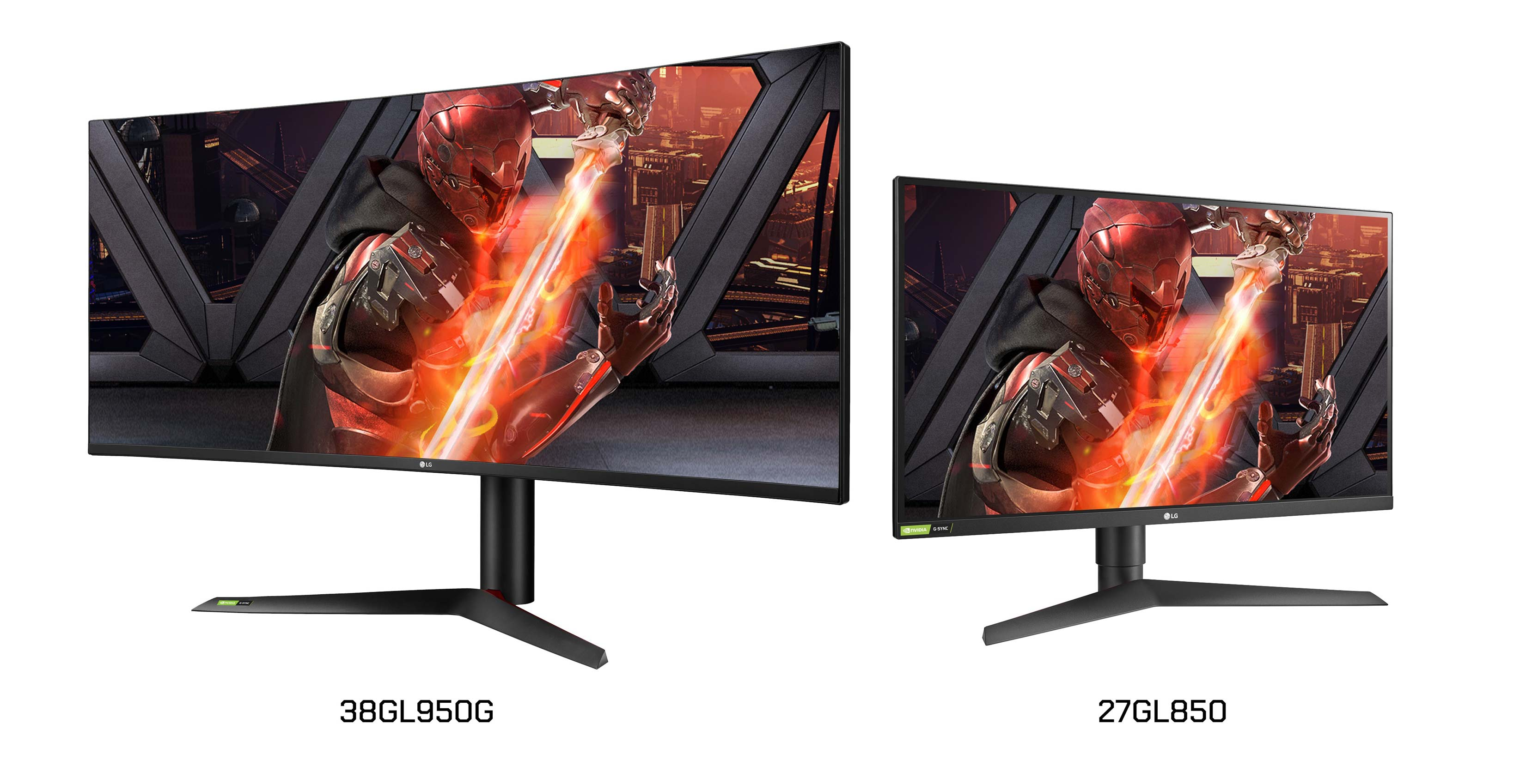 LG 27-inch UltraGear gaming monitor available for pre-order