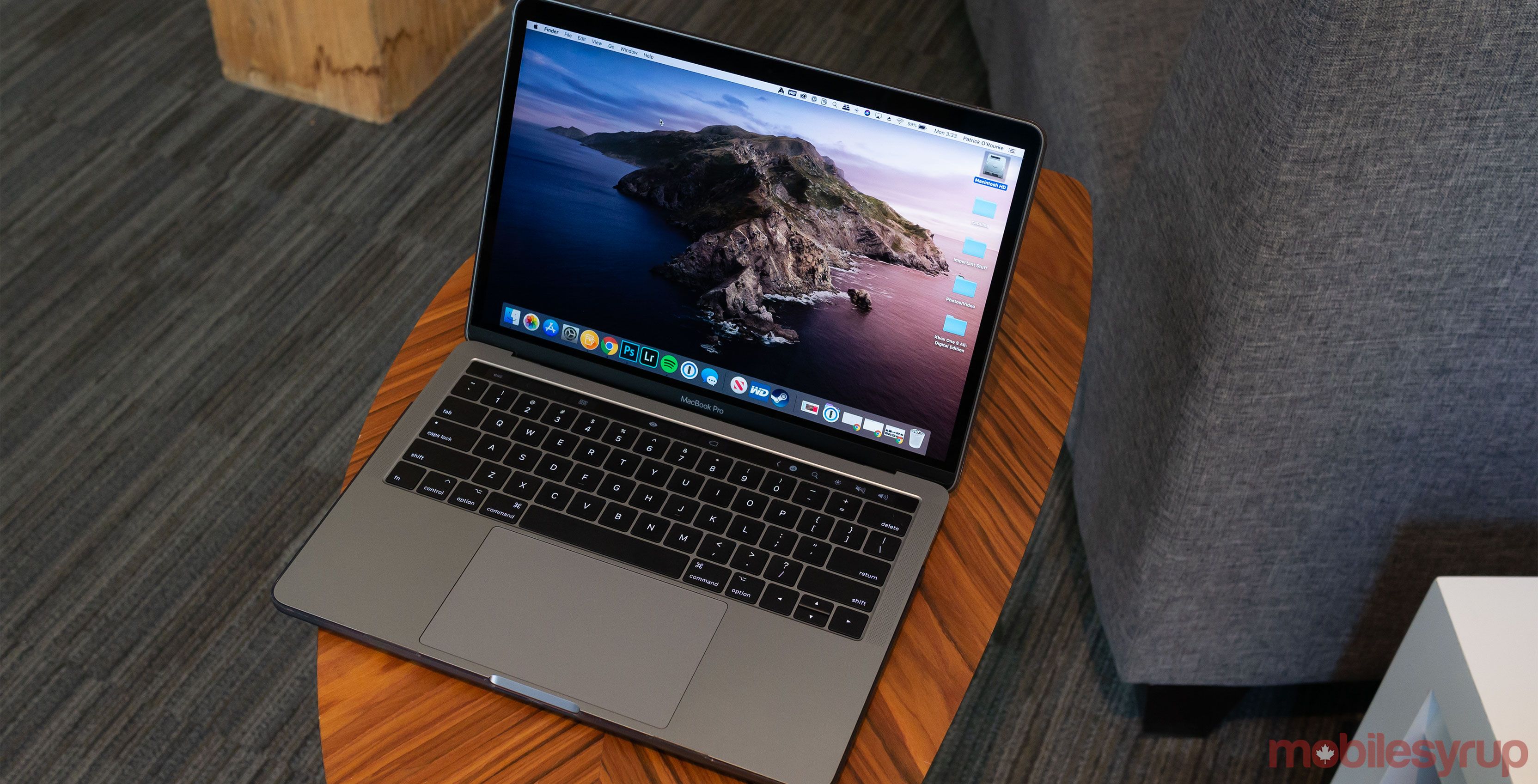 Here are macOS Catalina's 5 best new features
