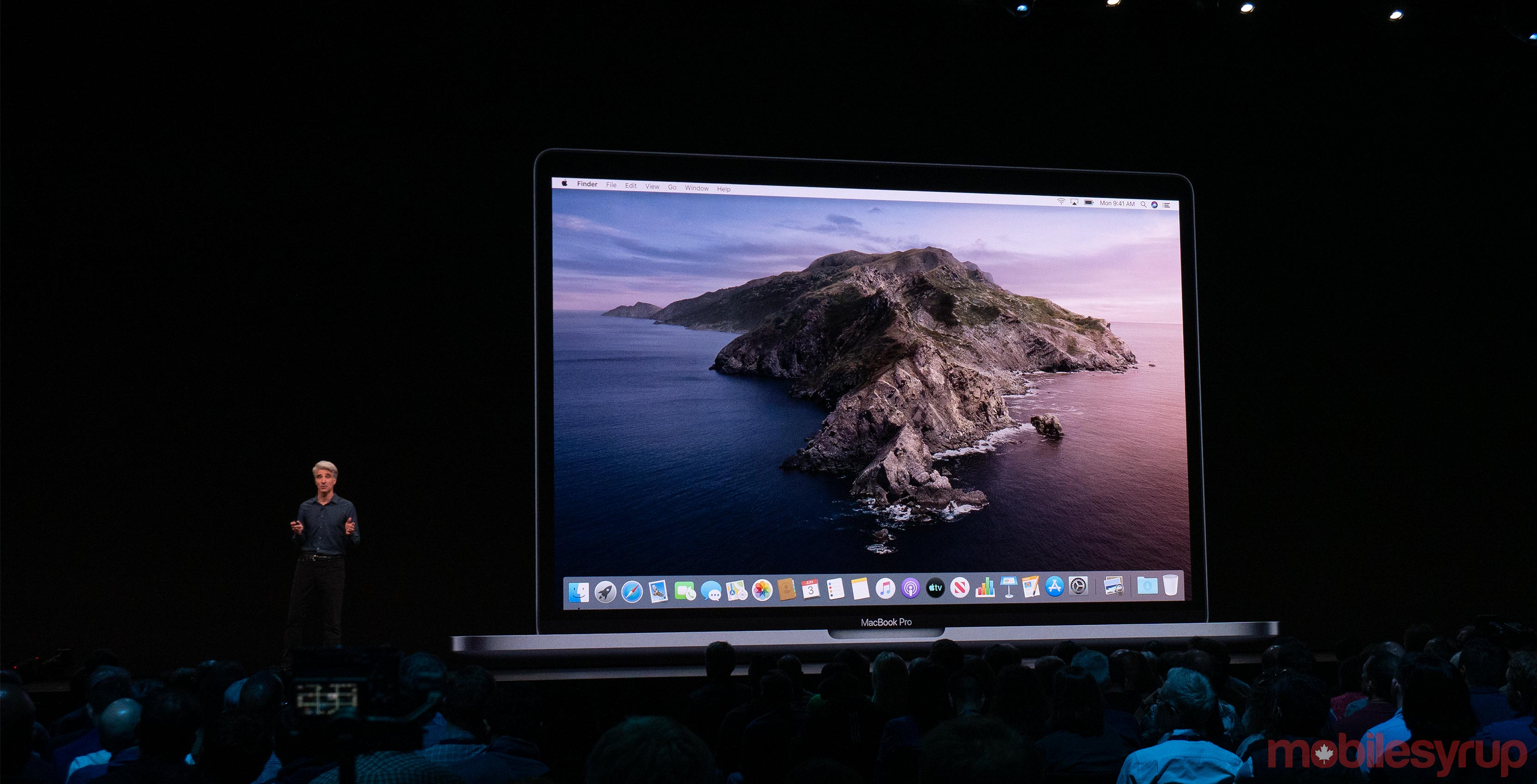 macOS Catalina's public beta is now available to download