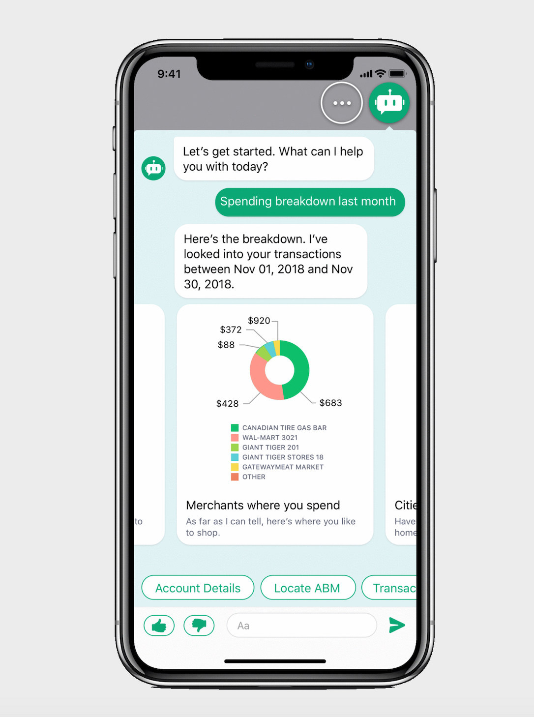 58dc9b93996 Manulife launches conversational AI assistant in app for millennials