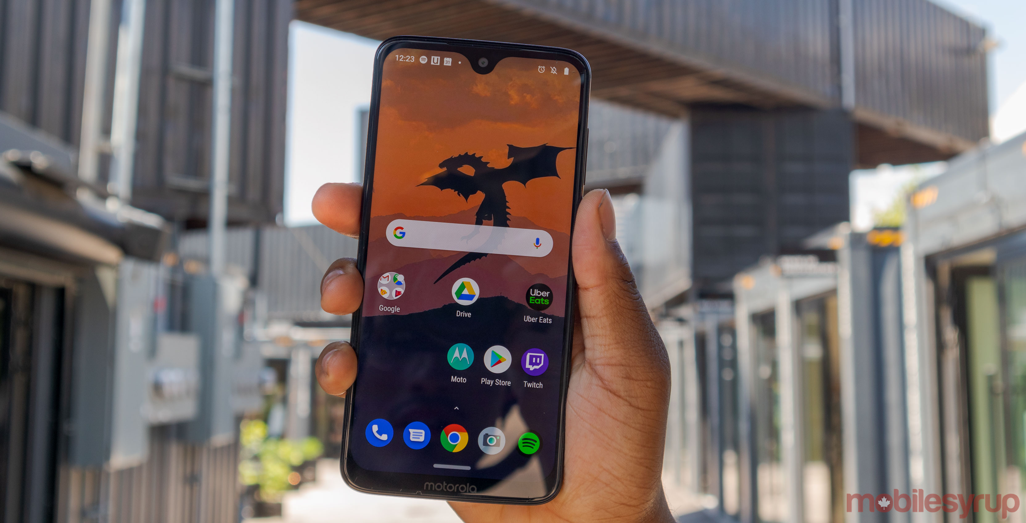 Motorola Moto G7 Review: Affordability meets class