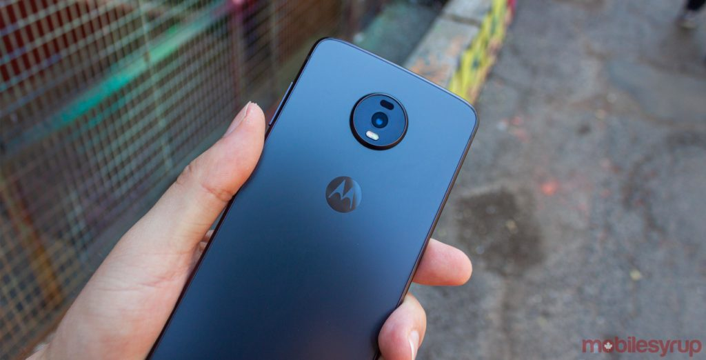Moto Z4 Review Not The King Of Midrange But Among The Best