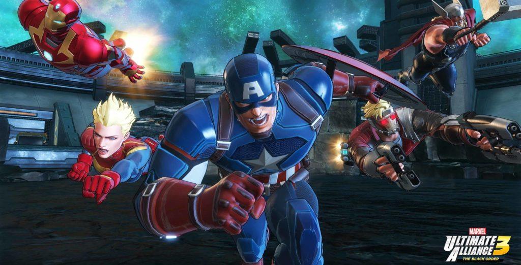 Marvel Ultimate Alliance 3 creators talk reviving 10-year