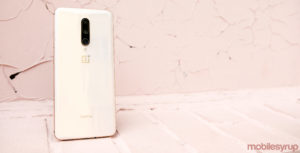 'Almond' OnePlus 7 Pro now available to order in Canada